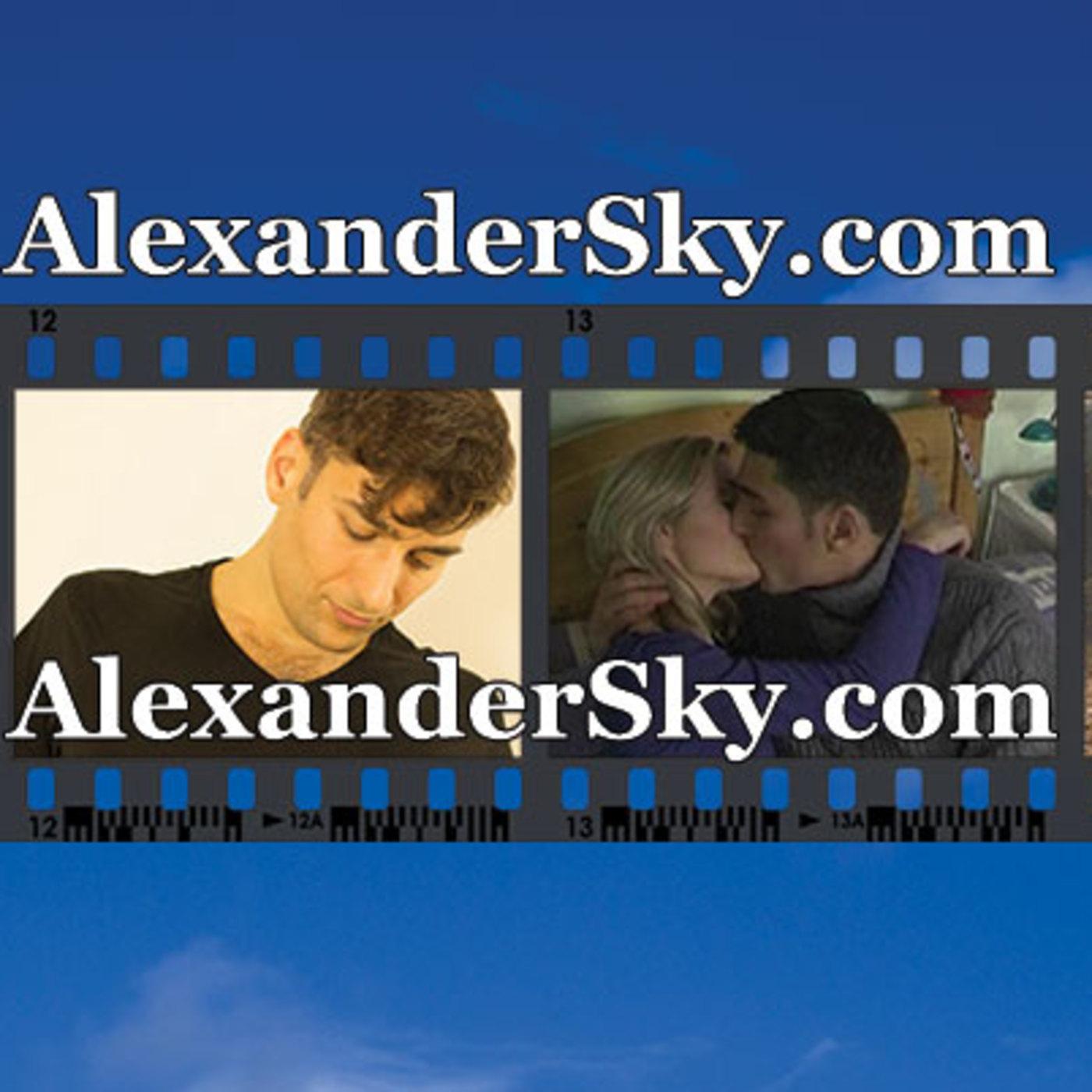 AlexanderSky.com's Podcast