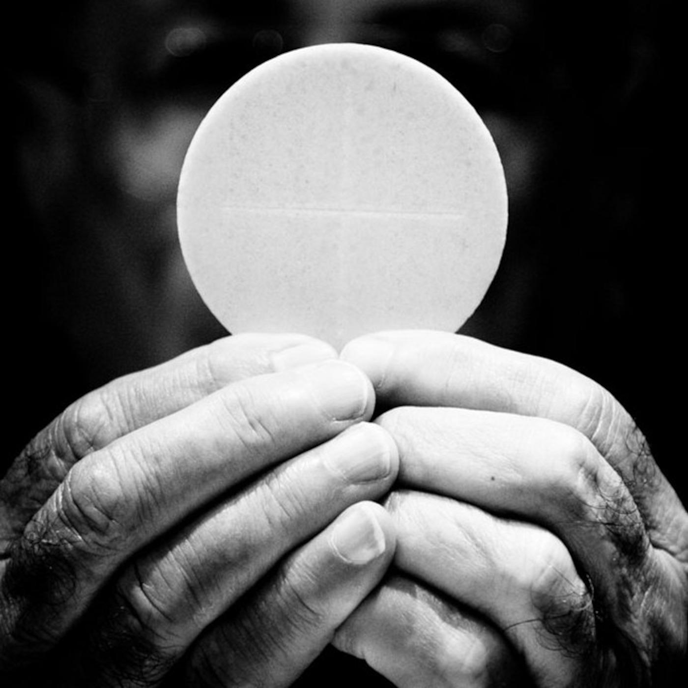 Father Justin Paskert
