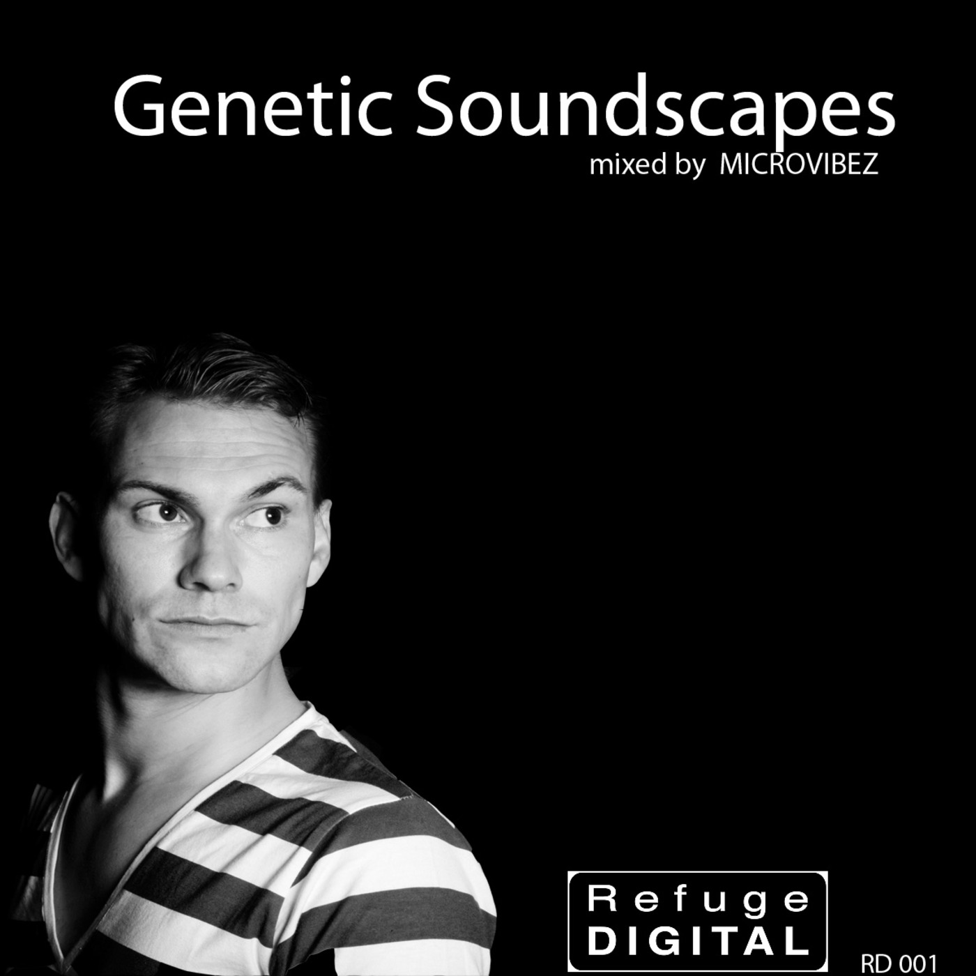 Microvibez: Genetic Soundscapes Podcast