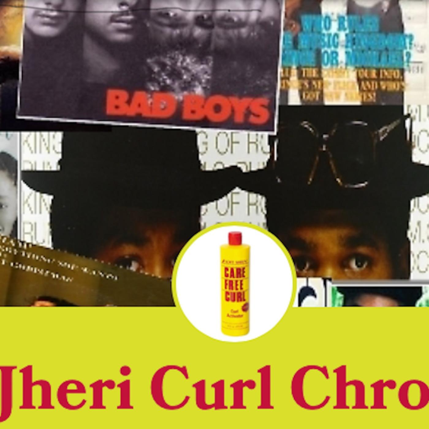 The Jheri Curl Chronicles 140: Shooting Your Shot The Jheri Curl