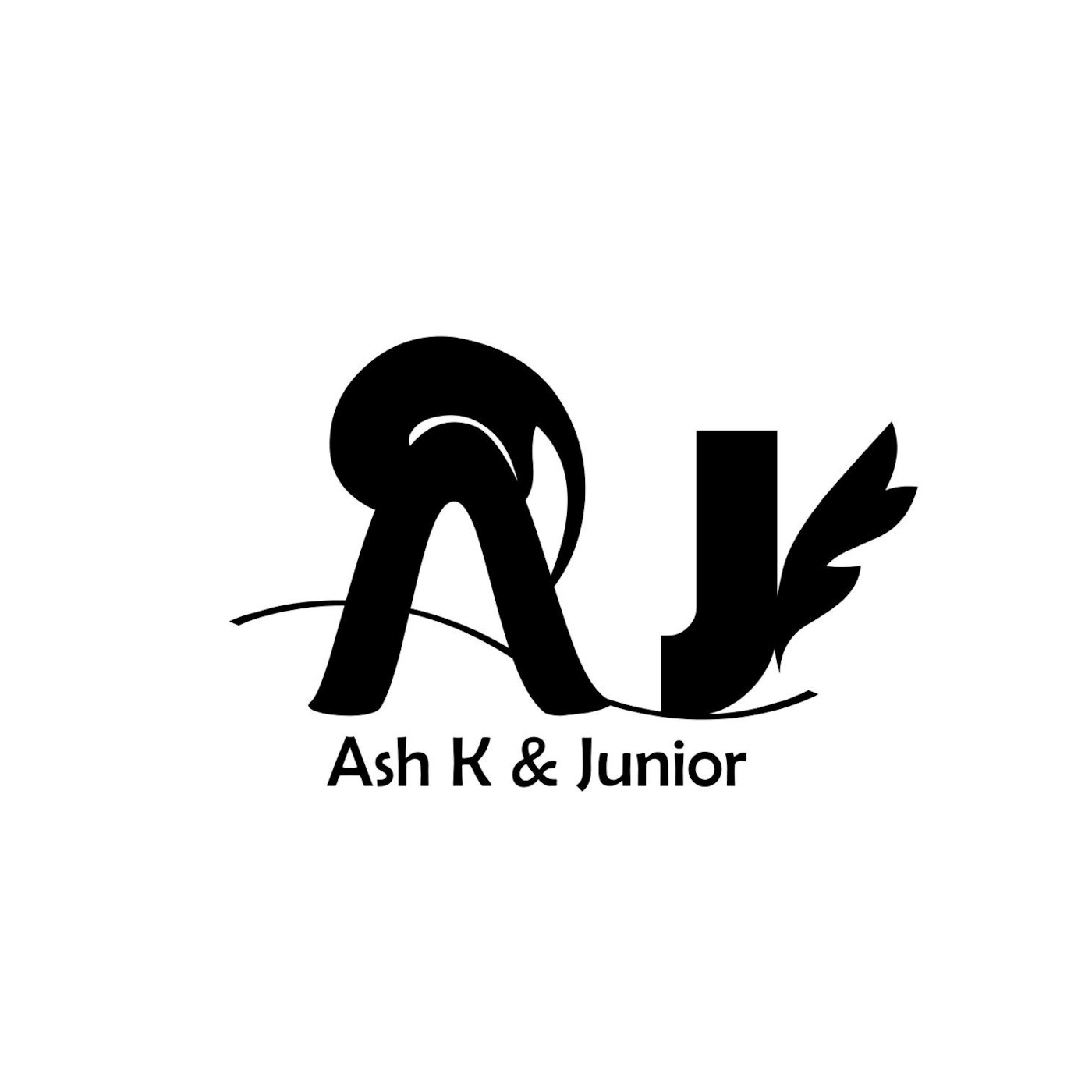 Ash K & Junior Podcast
