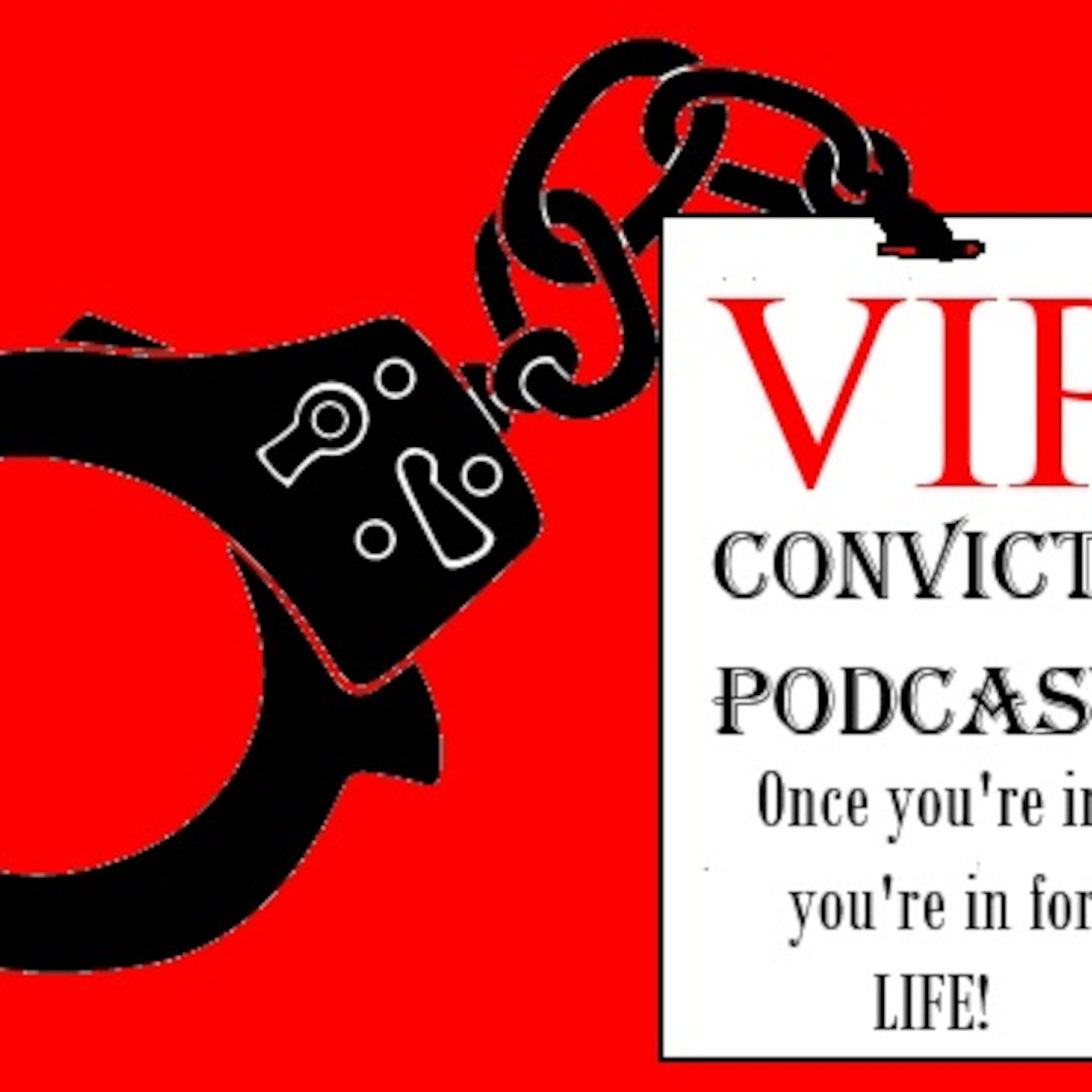 Convicts Convention Podcast's Podcast