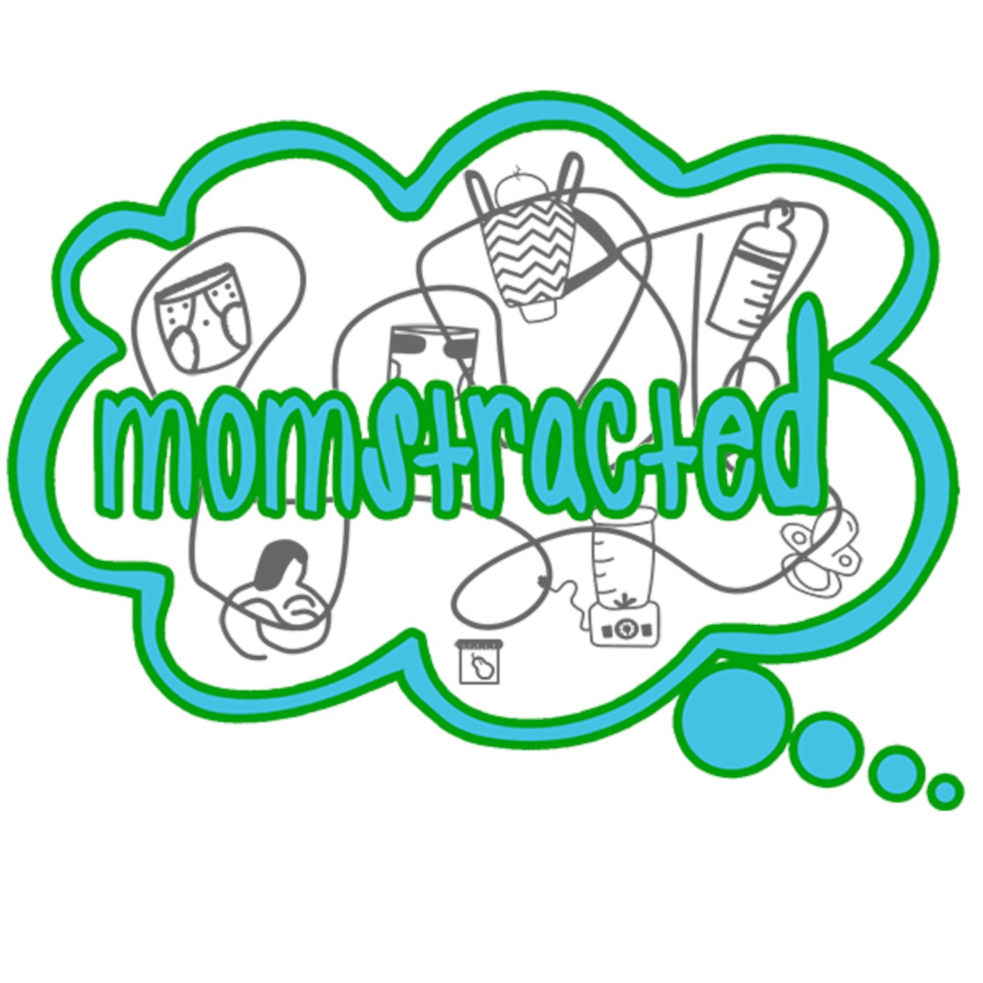 Momstracted Podcast