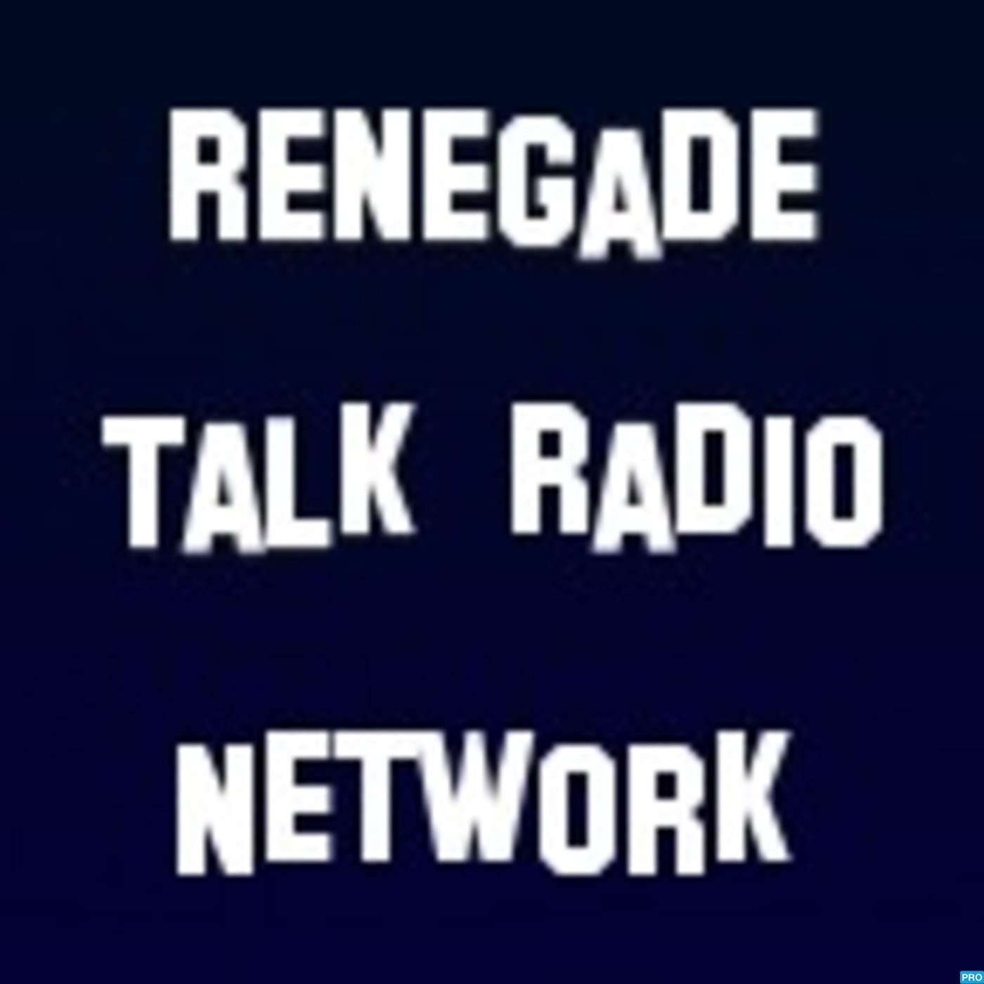 Renegade Talk Radio