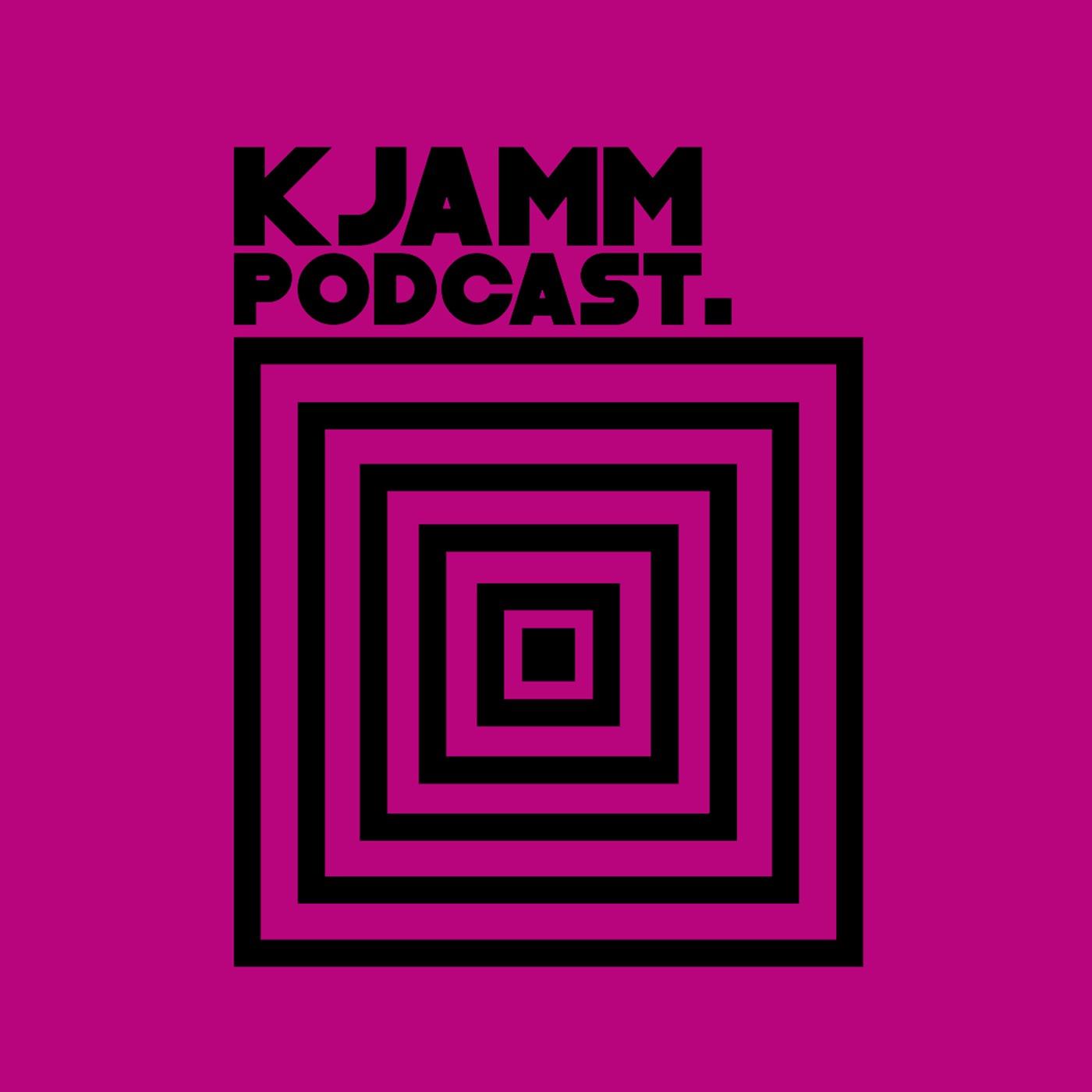KJAMM Podcast Episode 55 KJAMM Podcast - Kpop, Jpop + Korean
