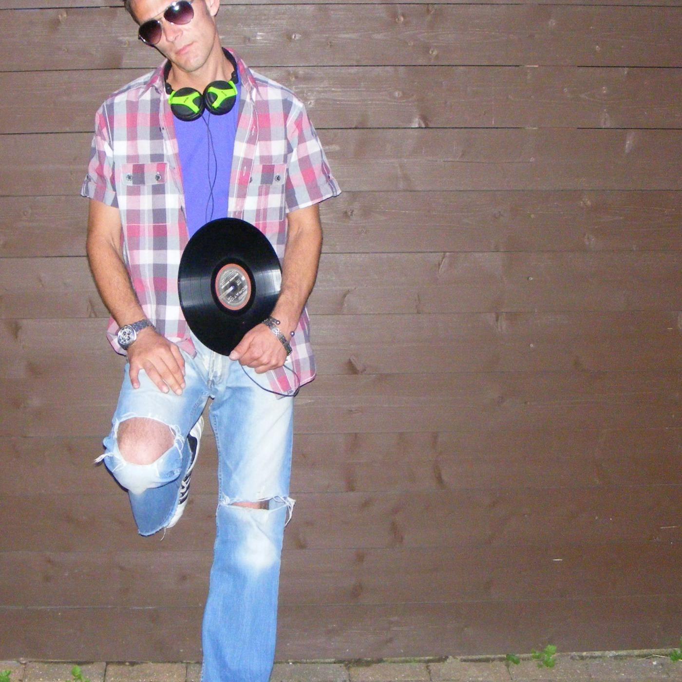 DJ Prism's Podcast