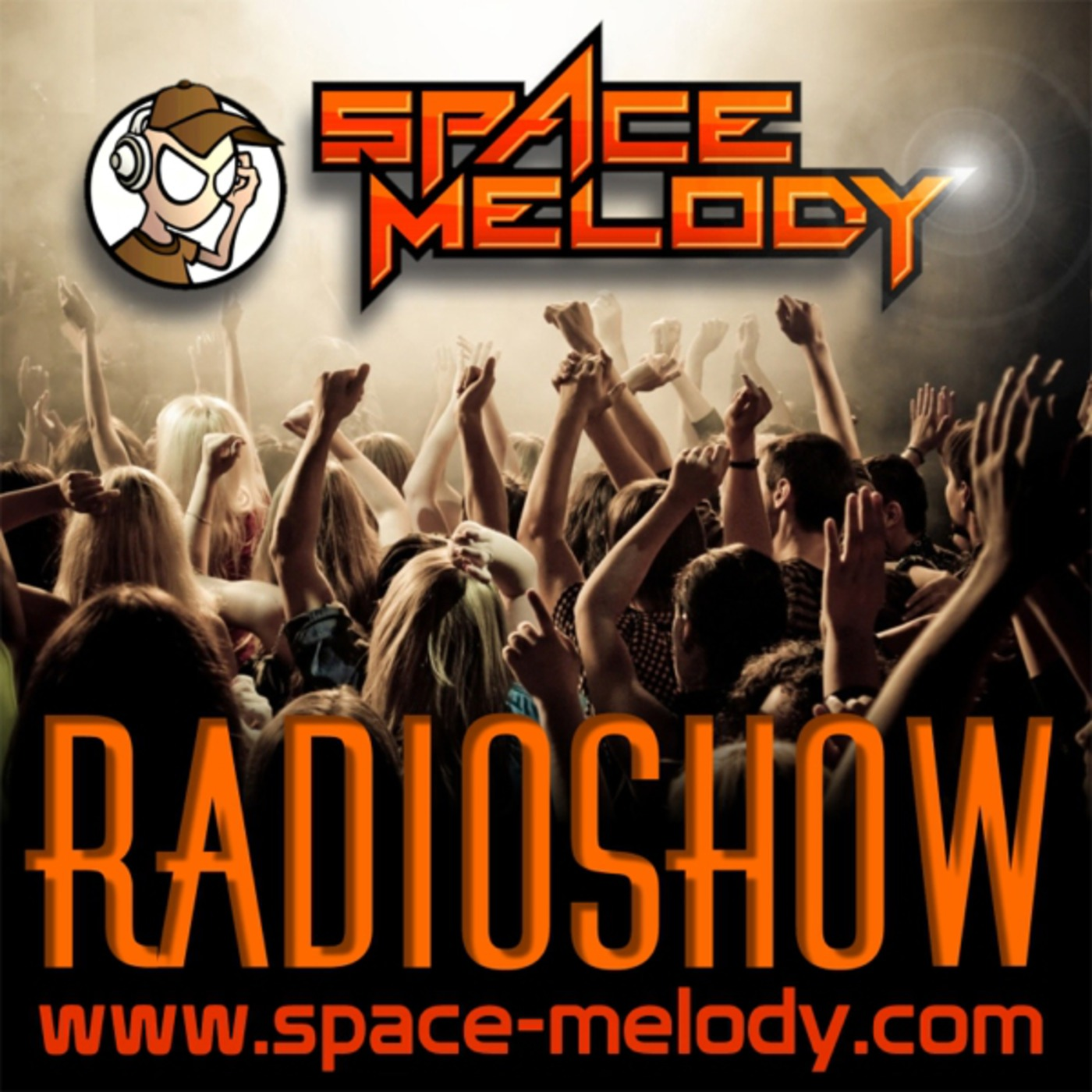 Space Melody's RadioShow