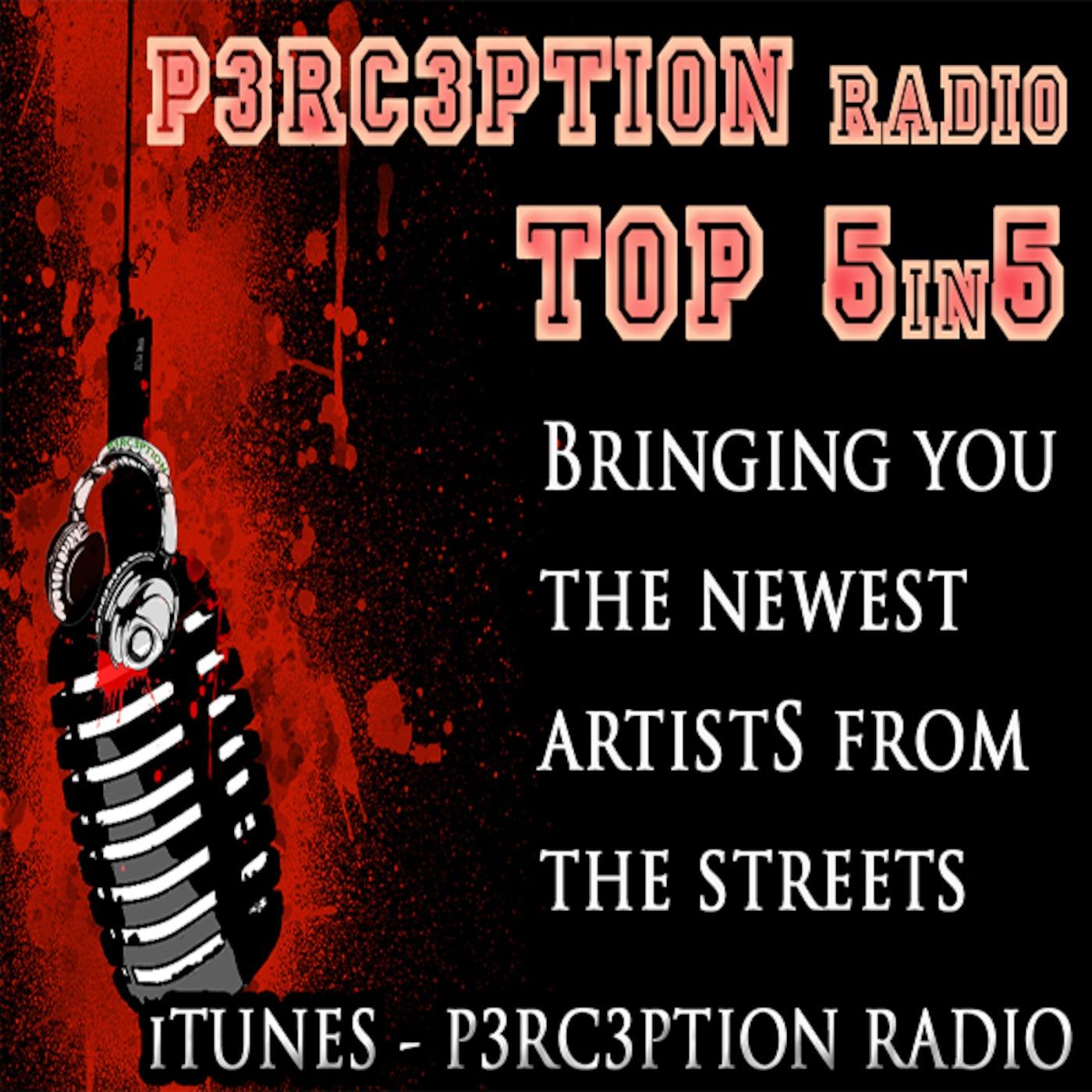 P3RC3PTION Radio