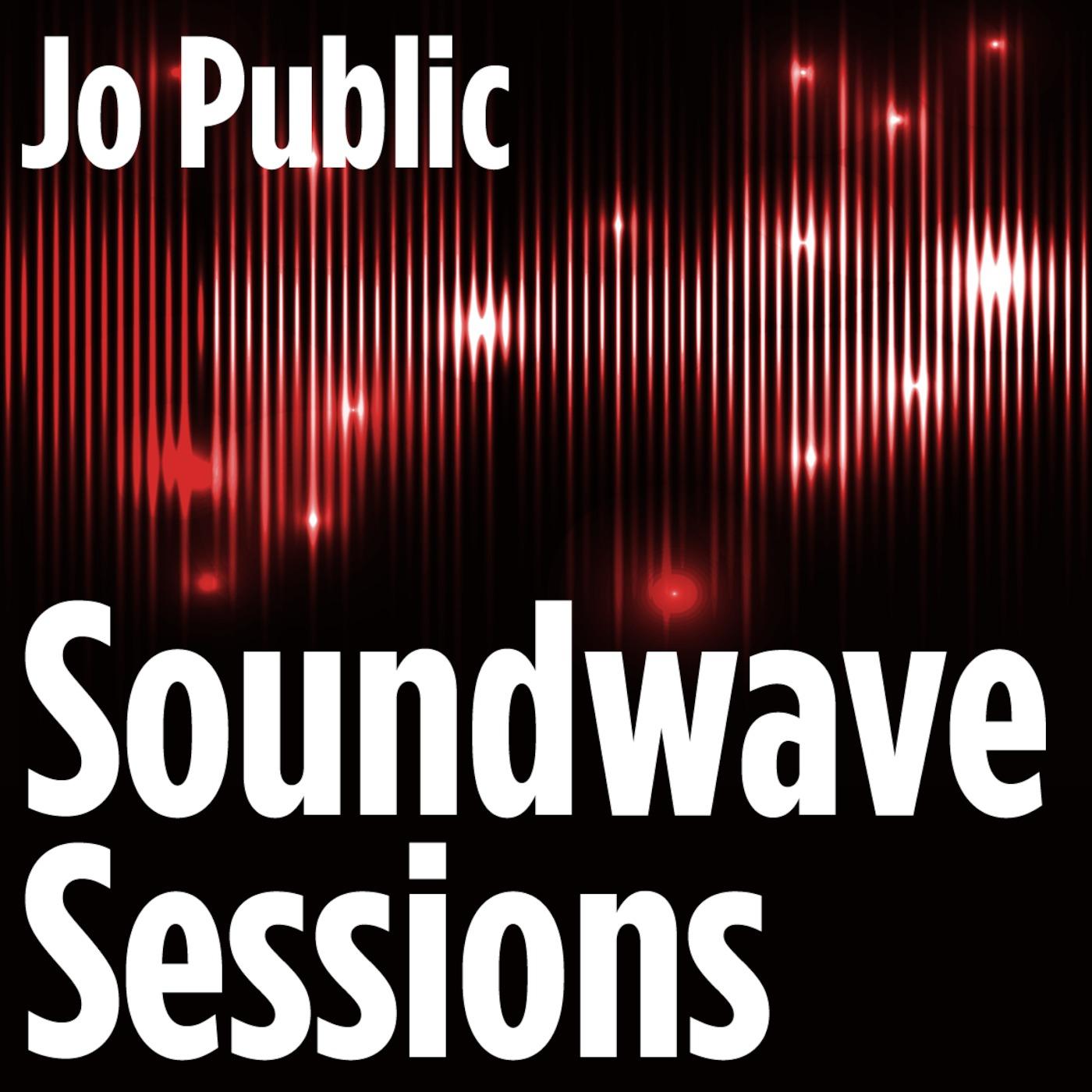 DJ Jo Public