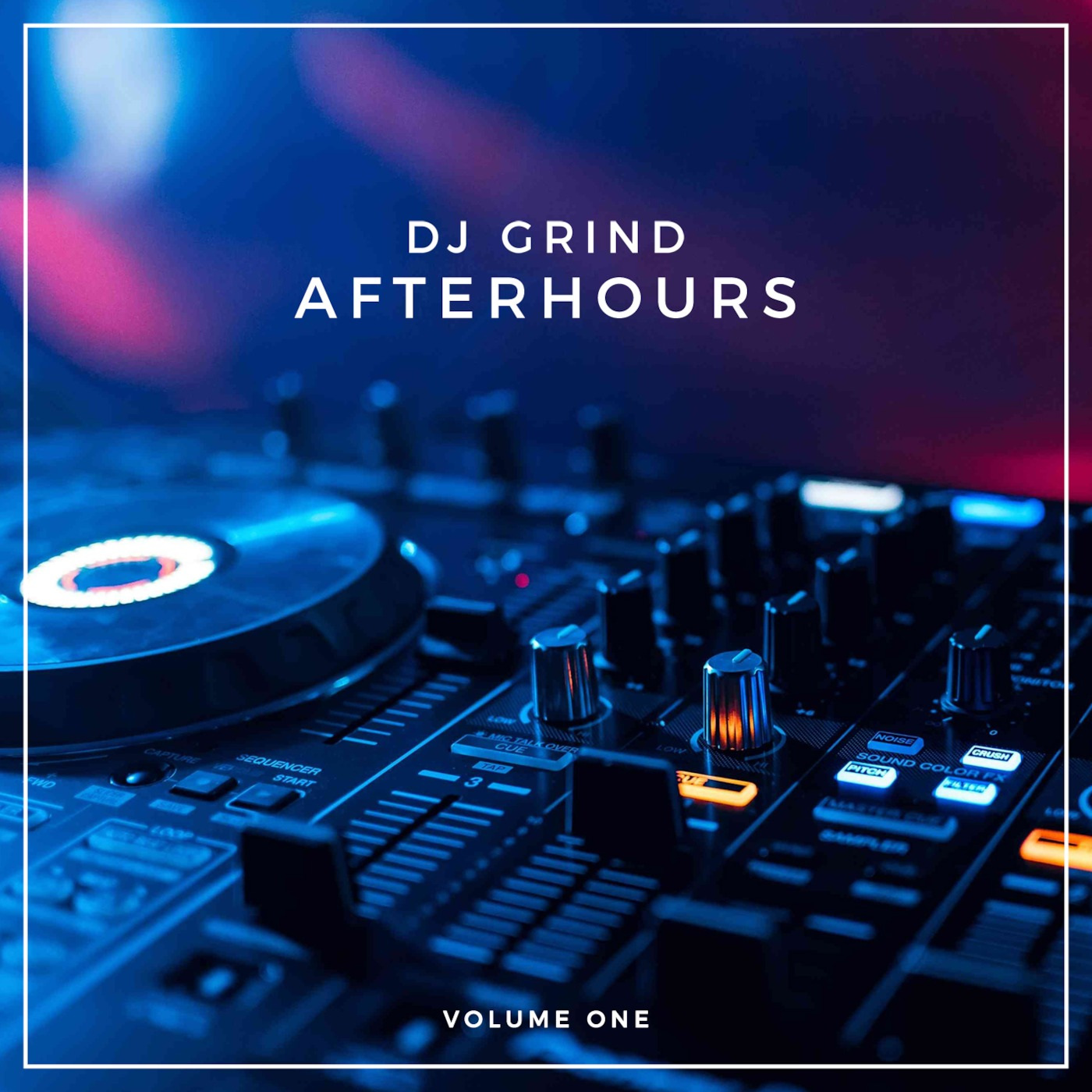 The Daily Grind - DJ GRIND