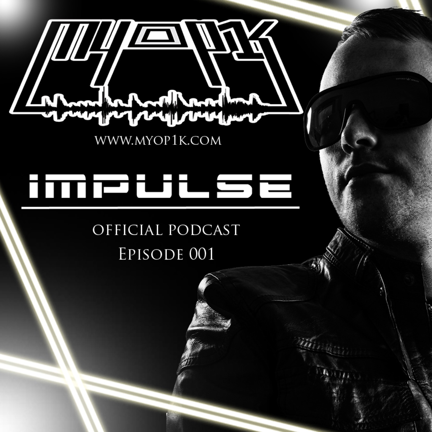 MYOP1K - IMPULSE Official Podcast