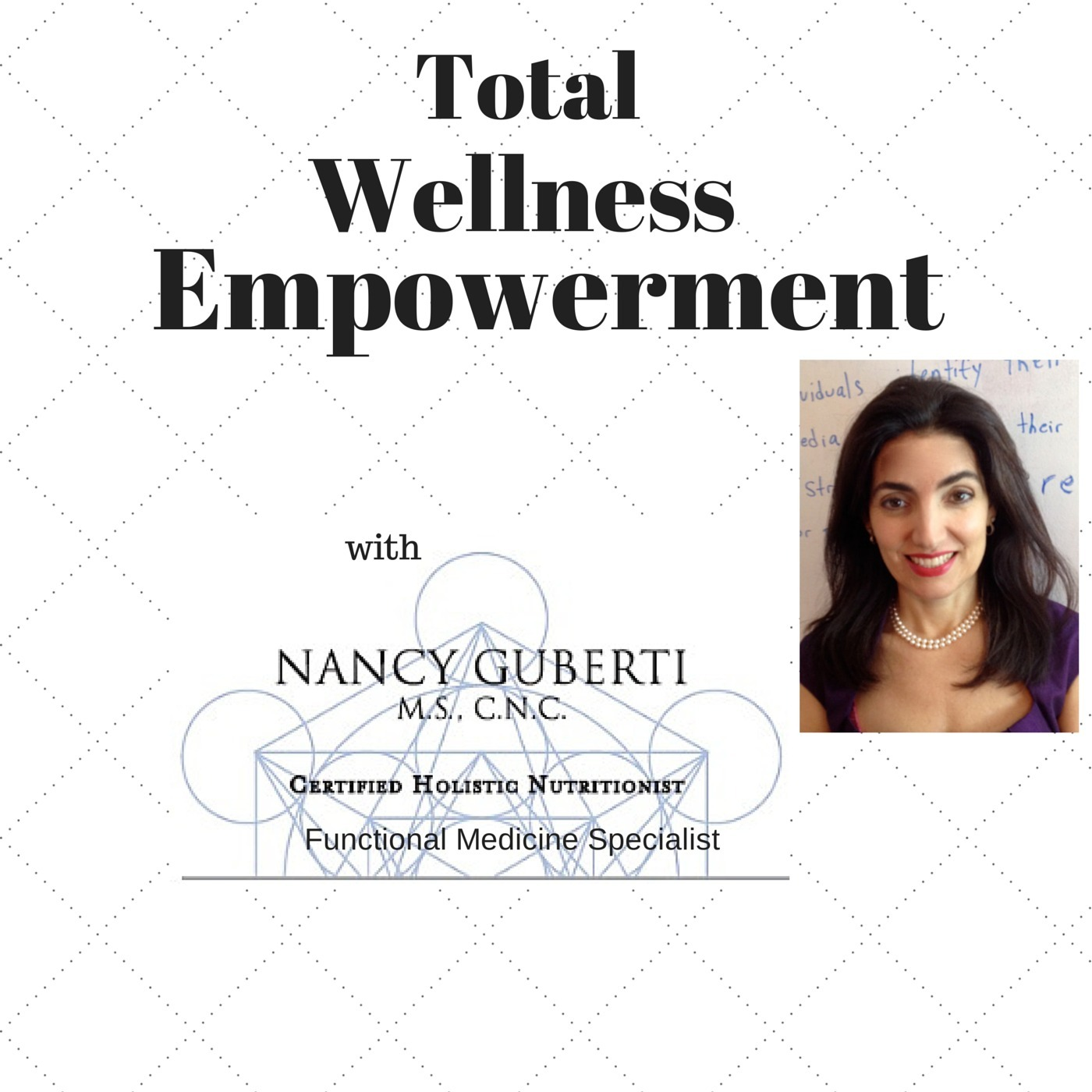 Total Wellness Empowerment with Nancy Guberti