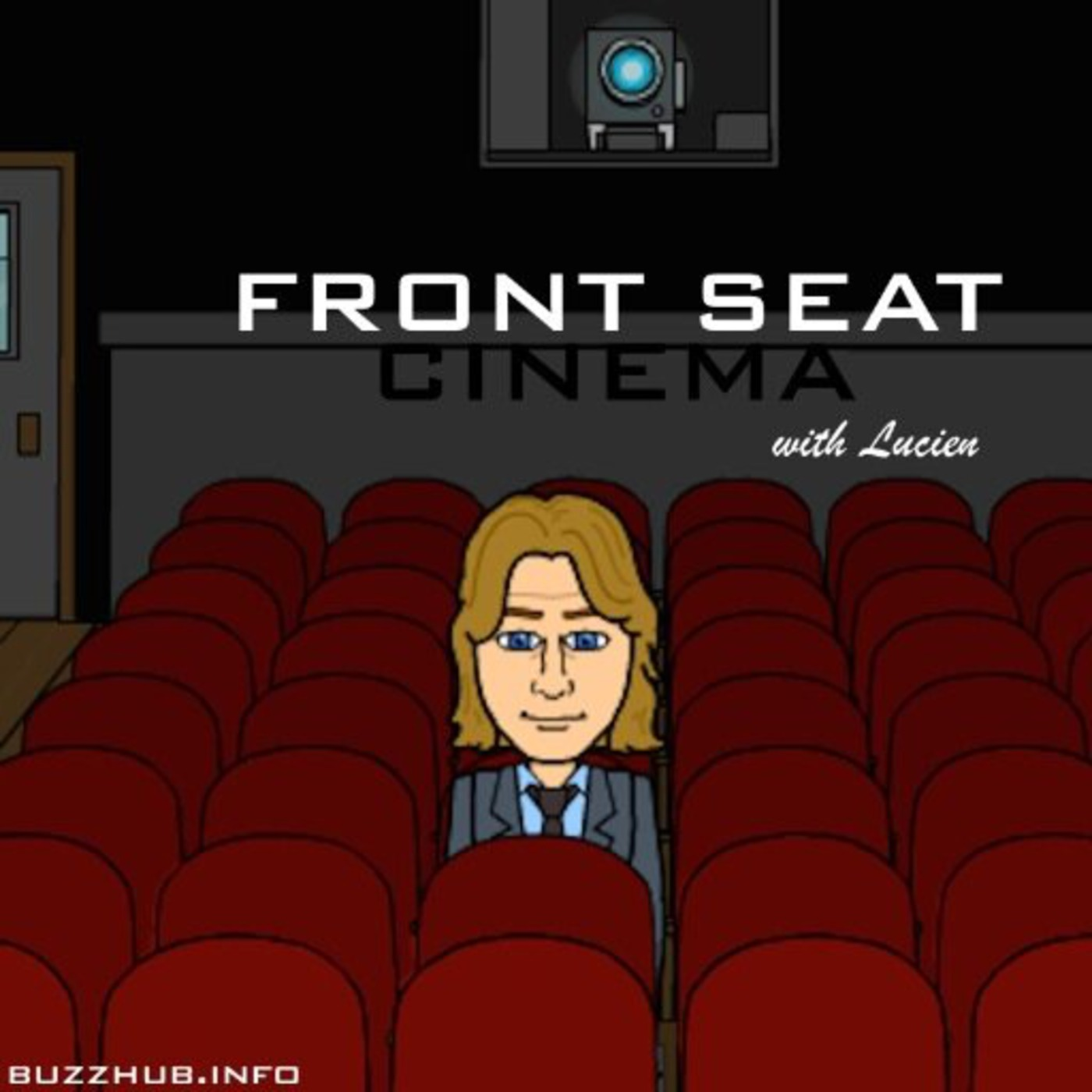 Front Seat Cinema