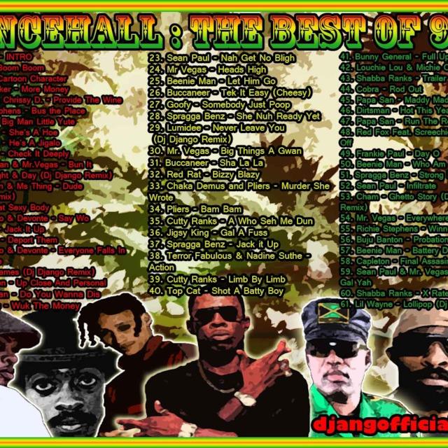 sean paul mixtape mp3