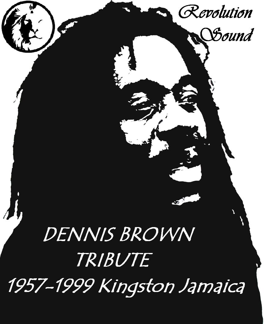 10 - Tribute To Mr  Dennis Brown