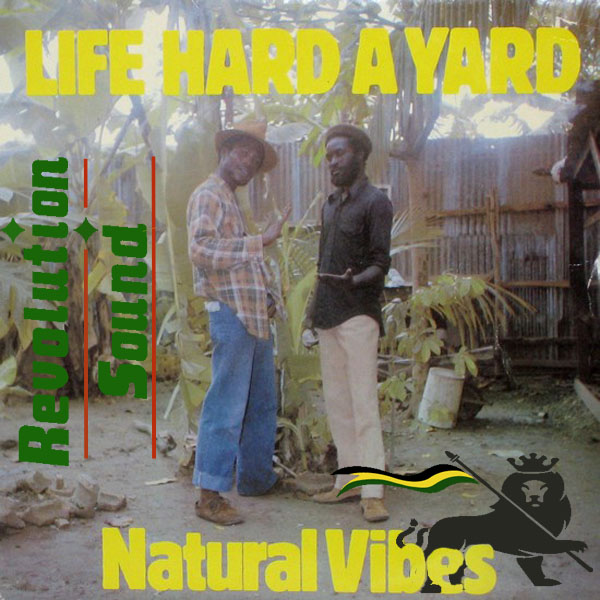 12 - Life Hard A Yard!!