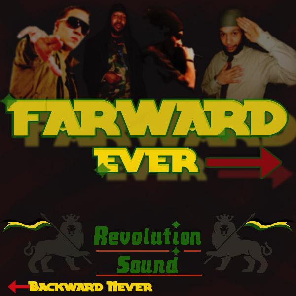 22 - Farward Ever!