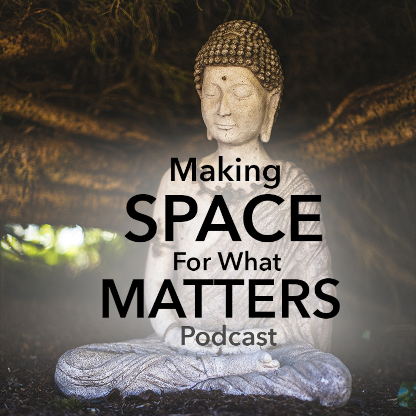Making Space for What Matters Podcast