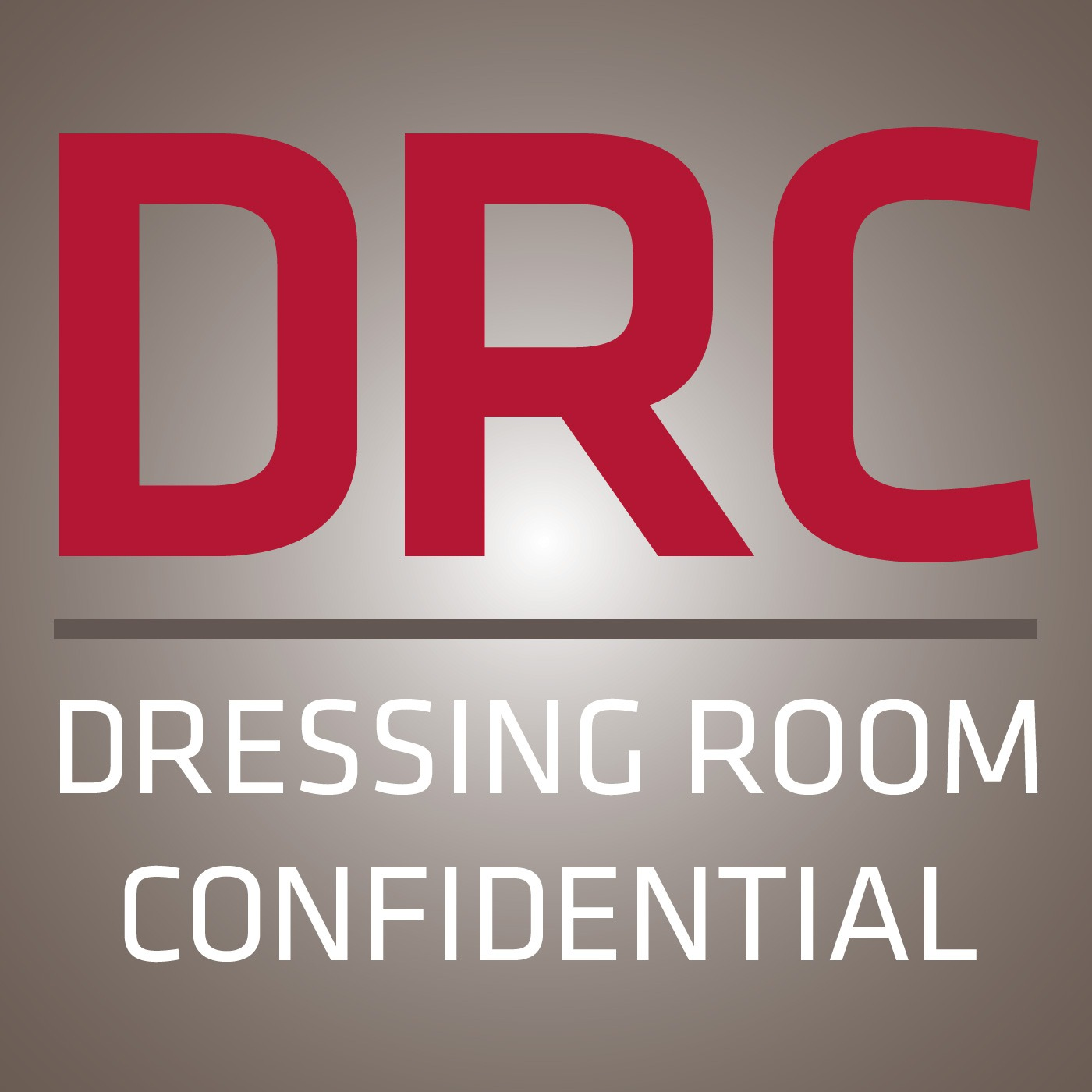 Dressing Room Confidential Podcast