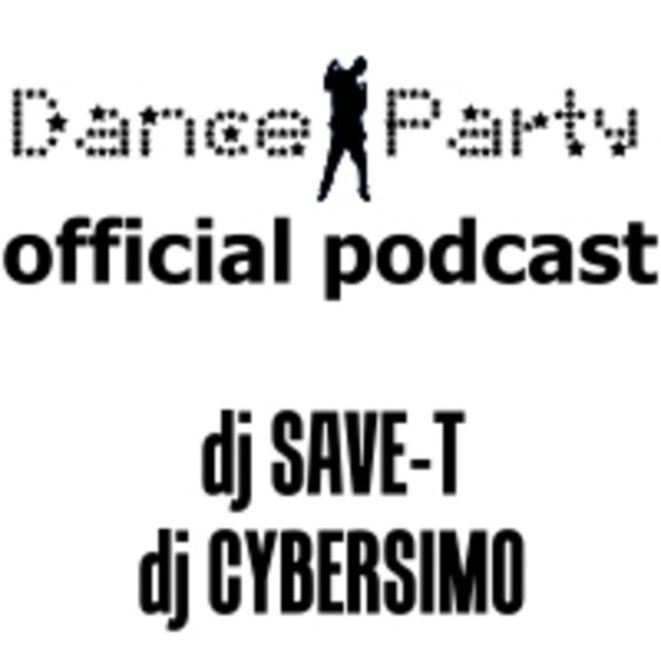 Dance party Official Podcast