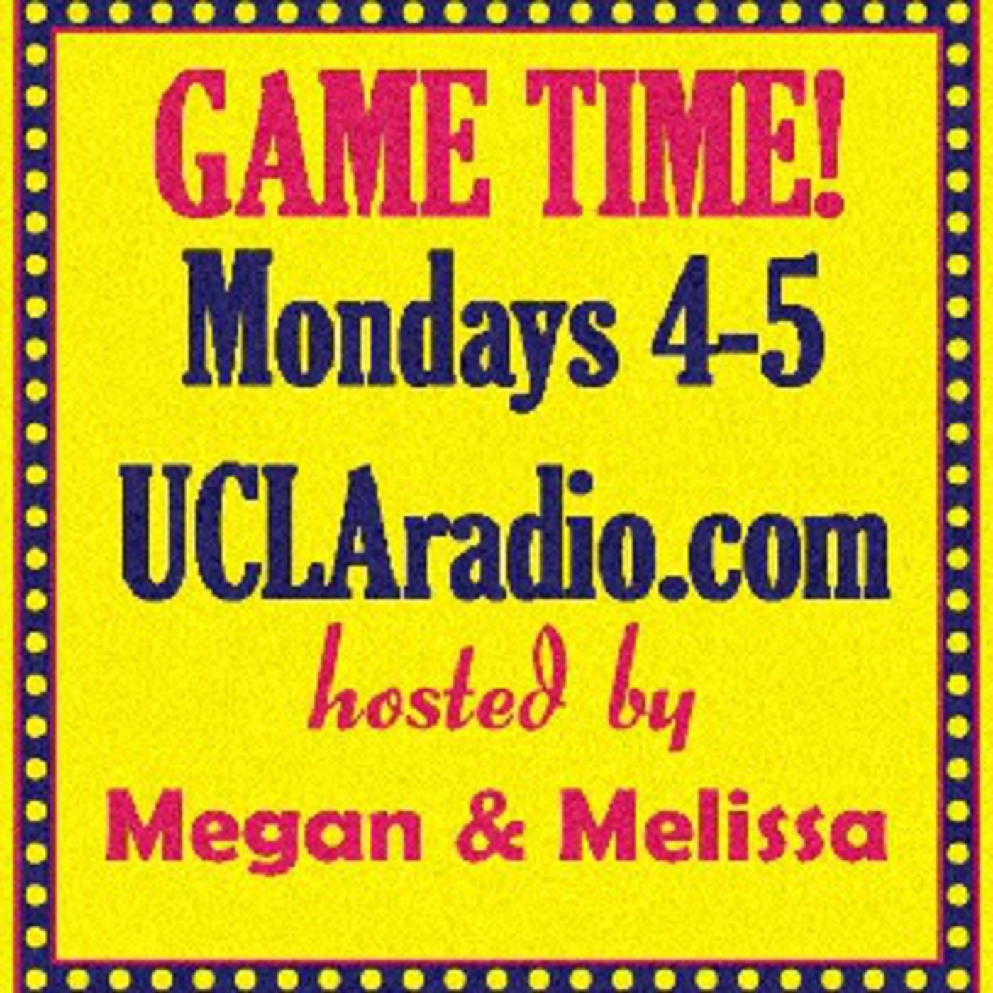 Game Time! On UCLARadio.com