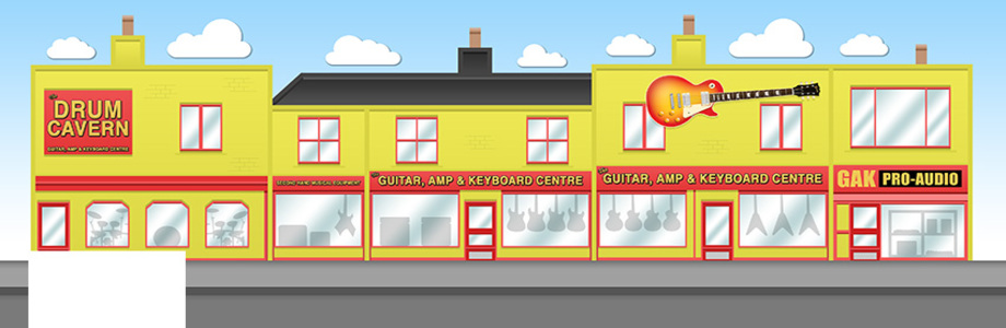 the gak co uk guitar shop podcast free podcasts podomatic