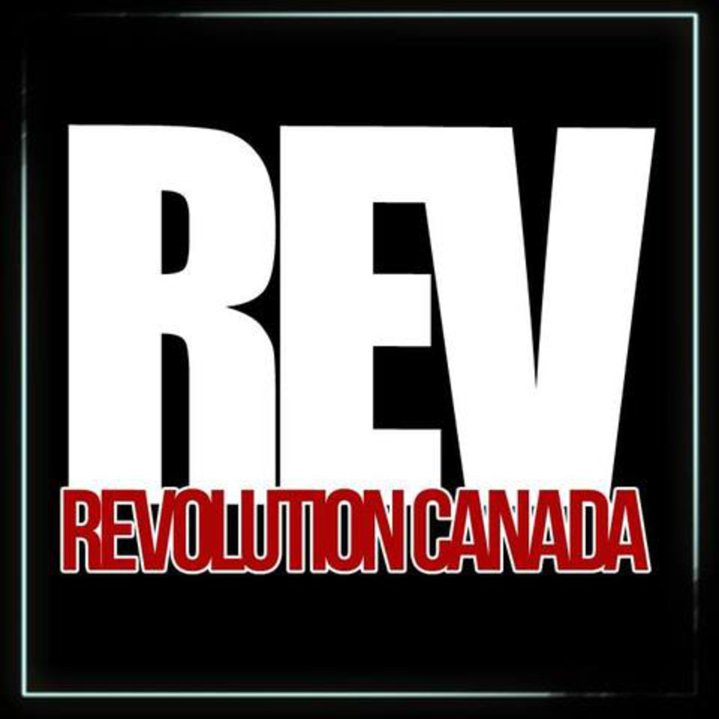 Revolution Canada's Podcast