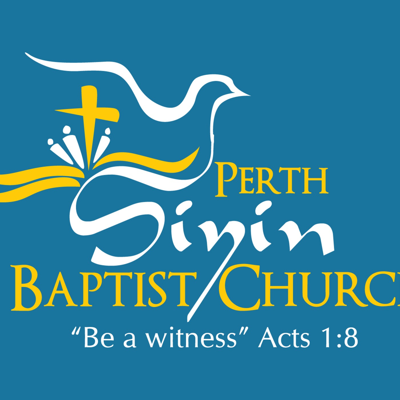 Perth Siyin Baptist Church's Podcast