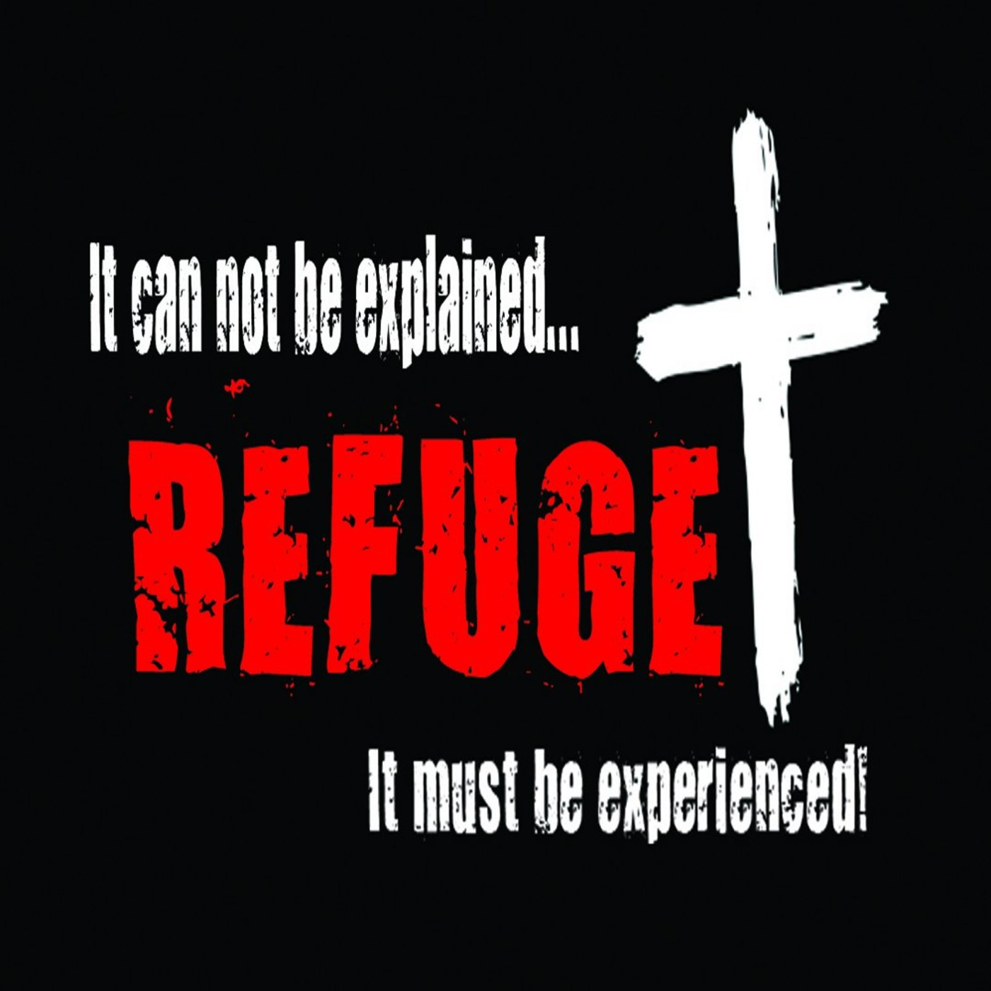 The Refuge Lubbock, TX Sermon Podcast