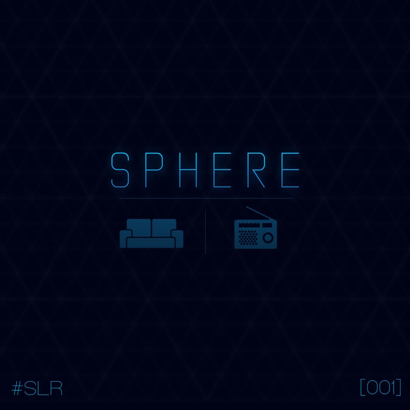 SPHERE Lounge Radio