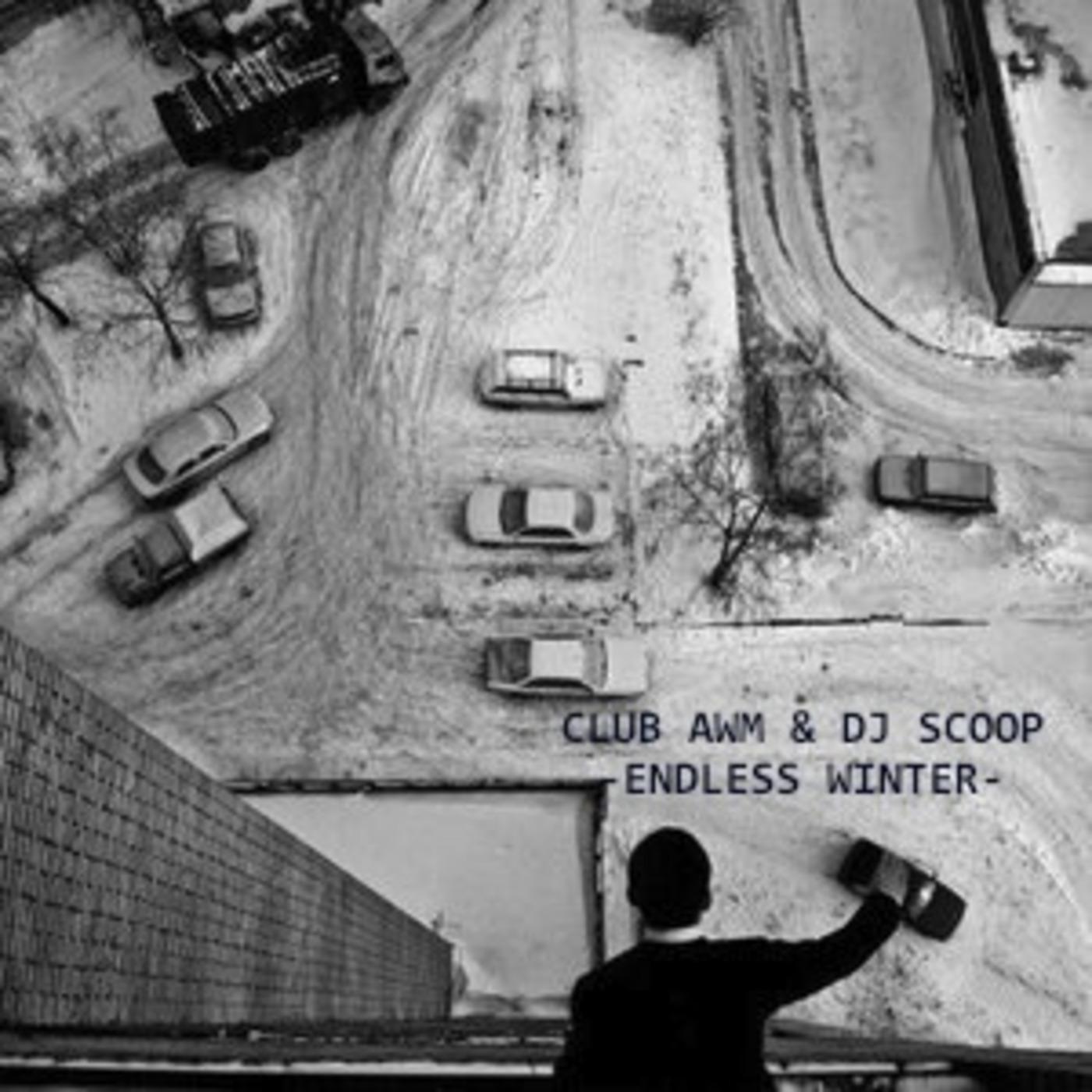 DJ Scoop's Radio Podcast