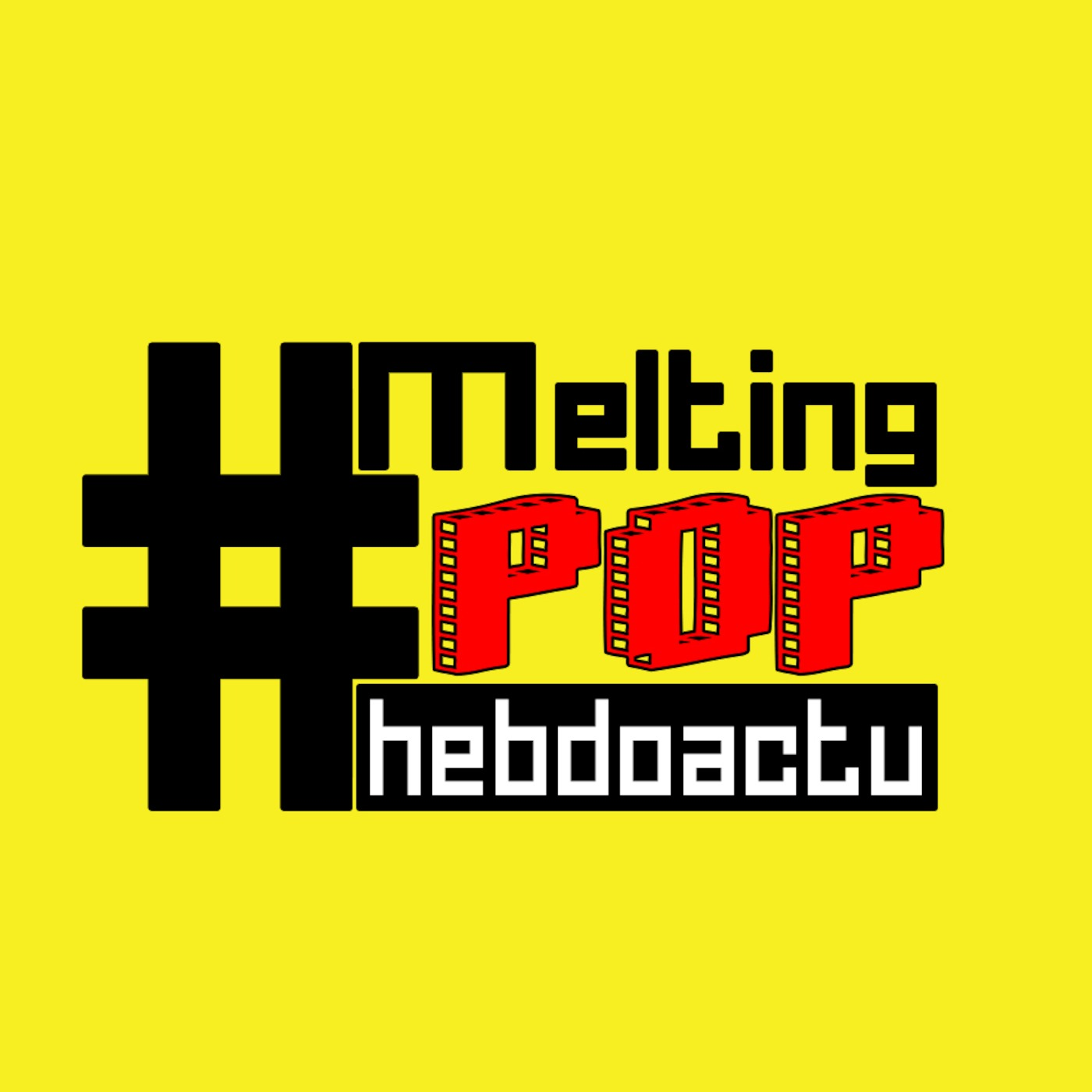 Melting Pop Mag