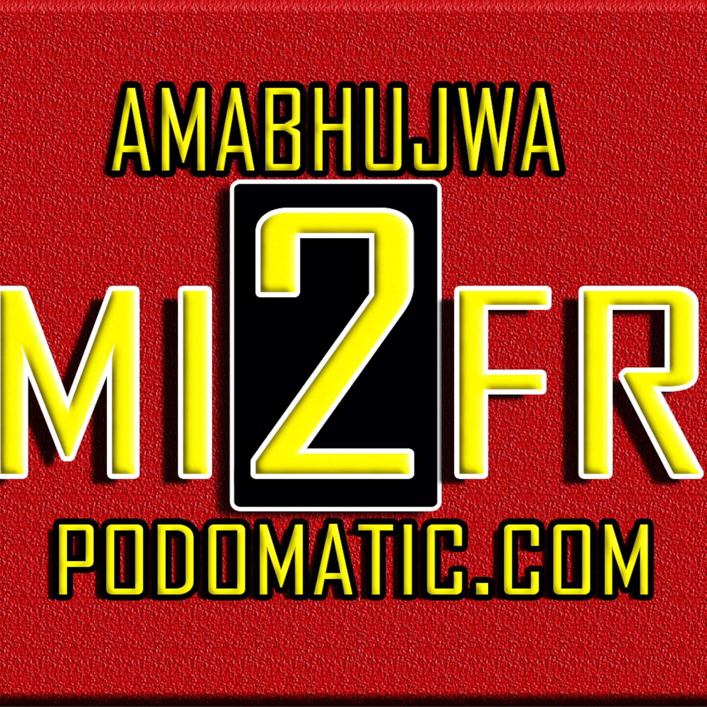 Amabhujwa Deep Sunday by Thami2fresh