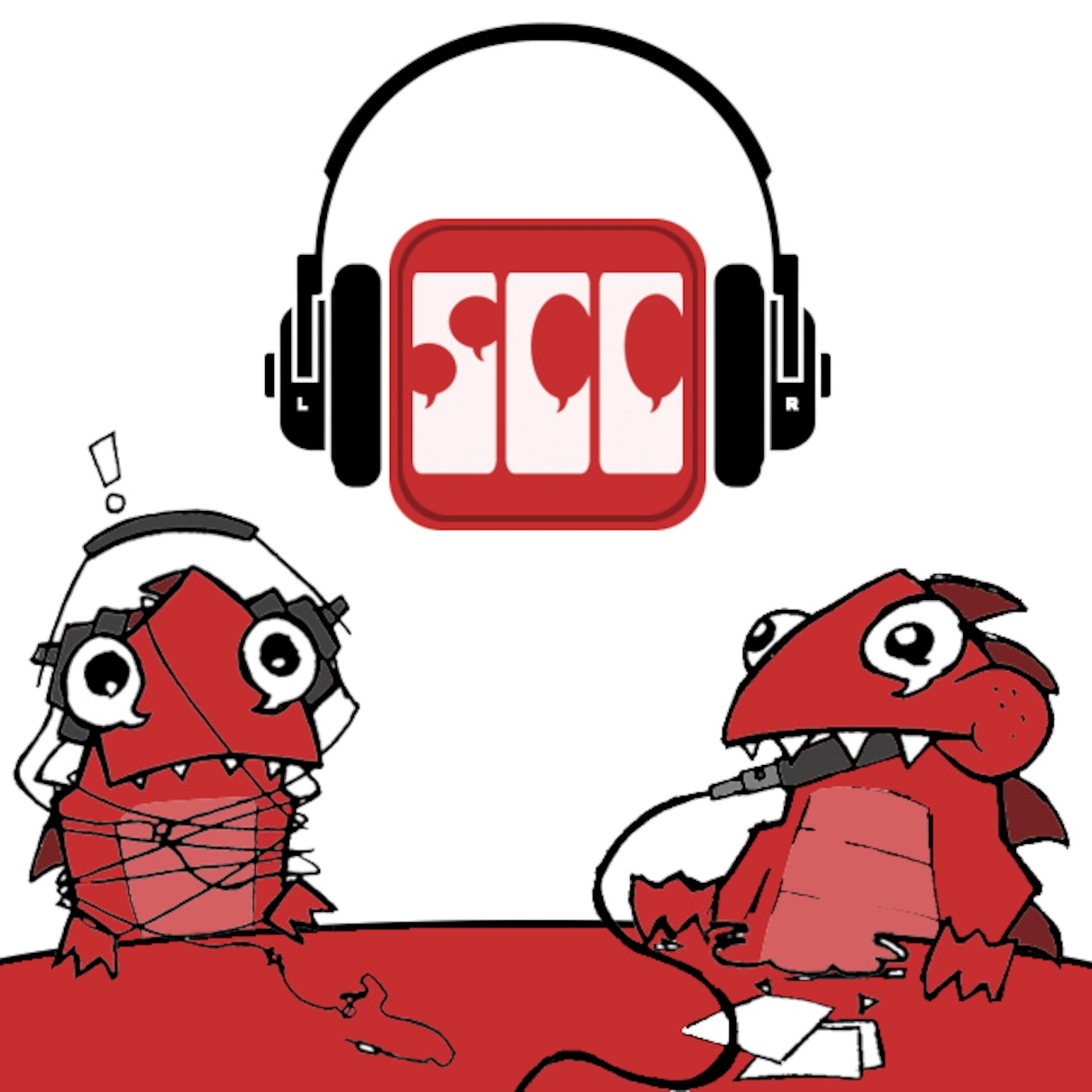 SCC's Podcast