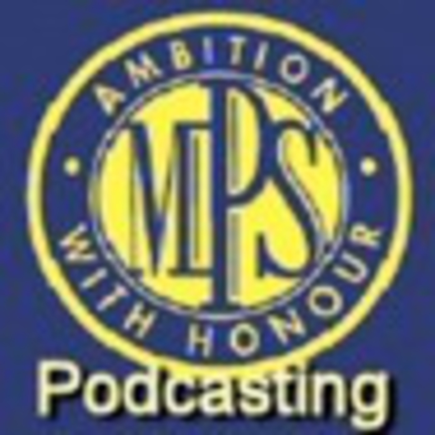 Marryatville Primary School's Podcast