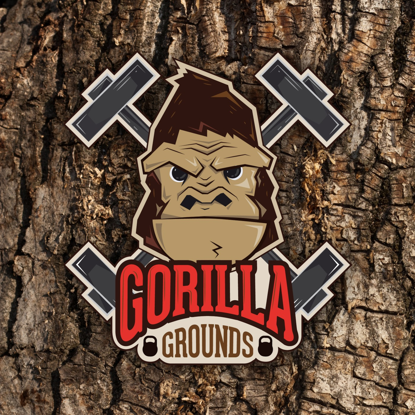 Gorilla Grounds Podcast