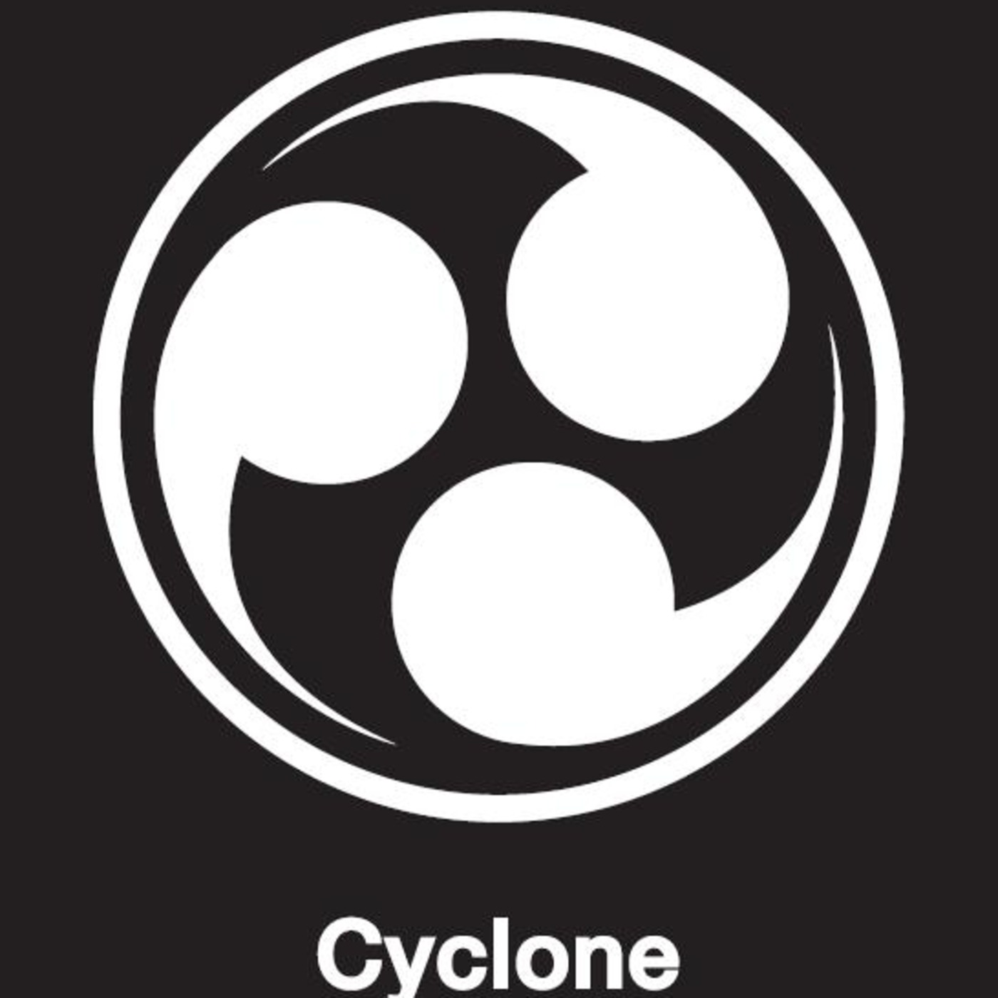 Cyclone Recordings (Drum & Bass)