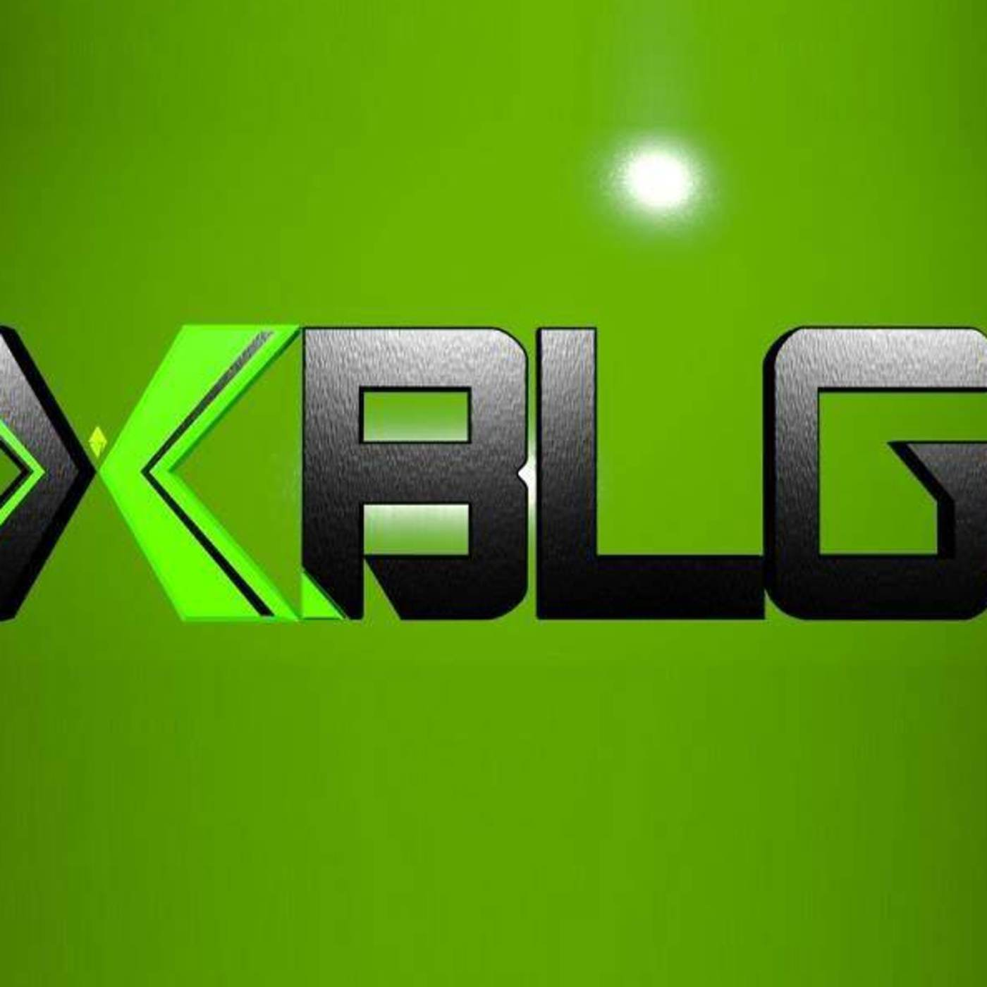 XBLGamerhub's Podcast