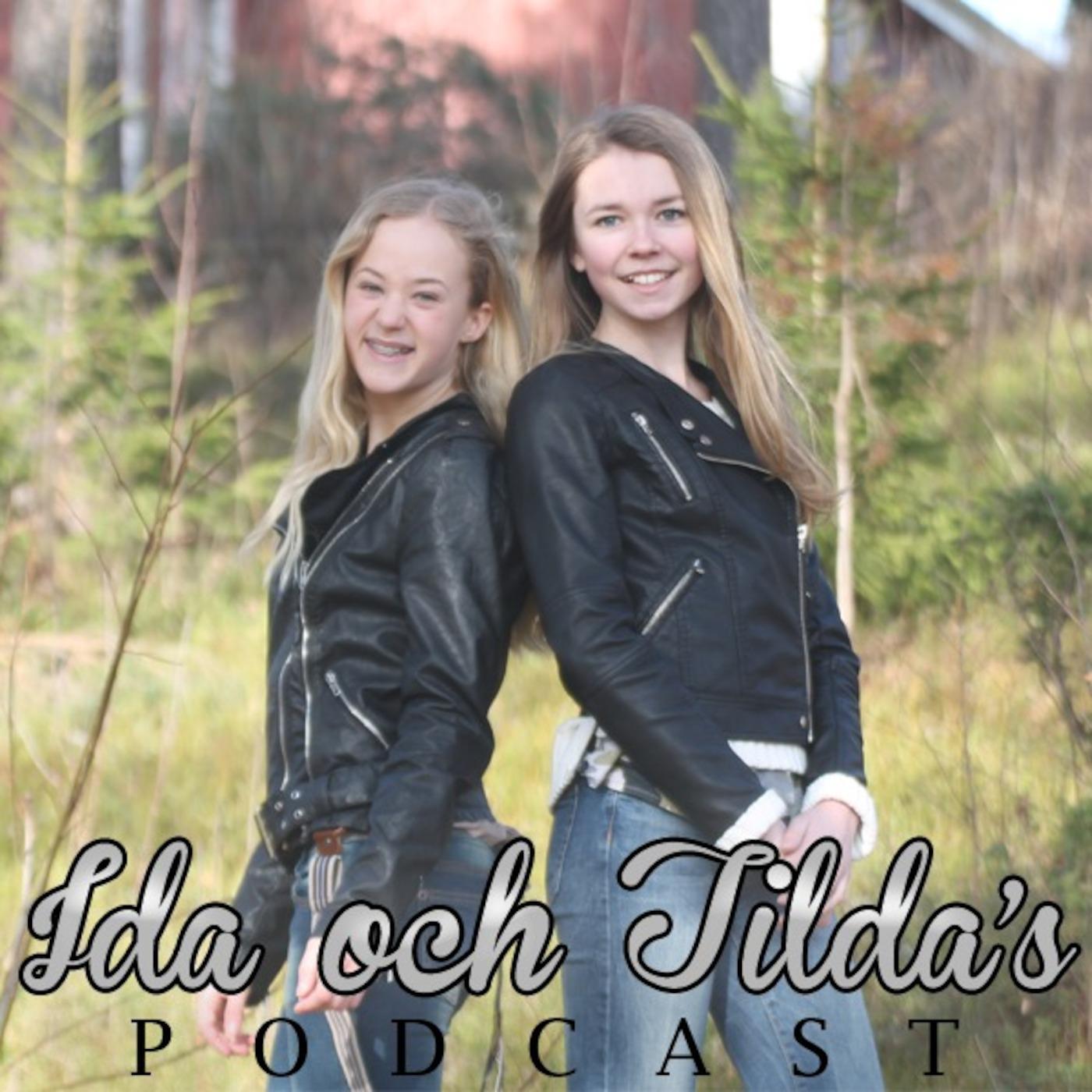 Ida och Tilda