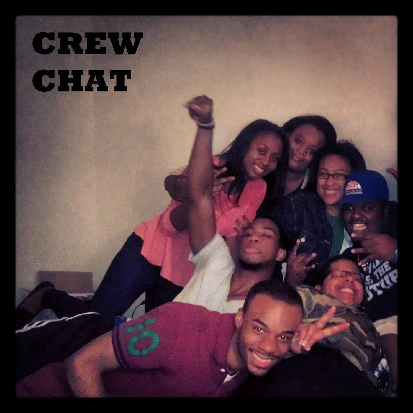 CREW CHAT