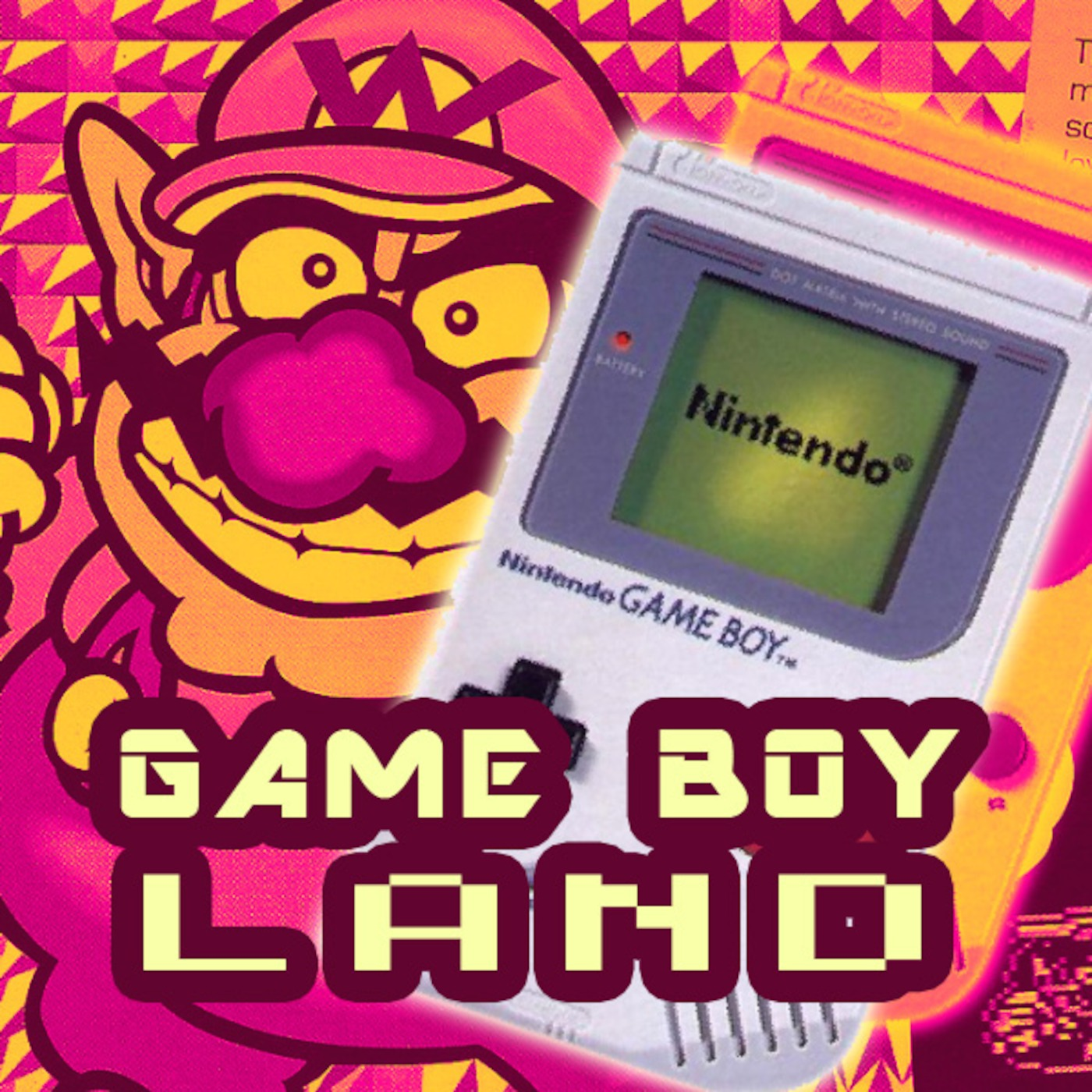 Gameboyland's Podcast