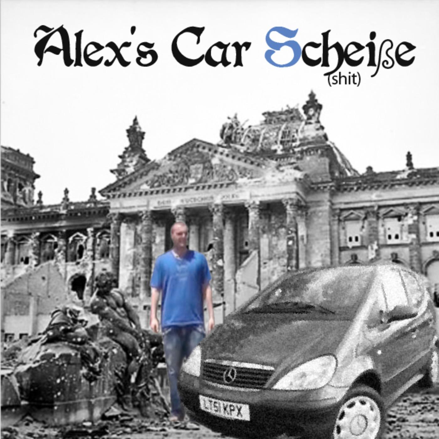 Alex's CARmageddon - Cars and Trucks