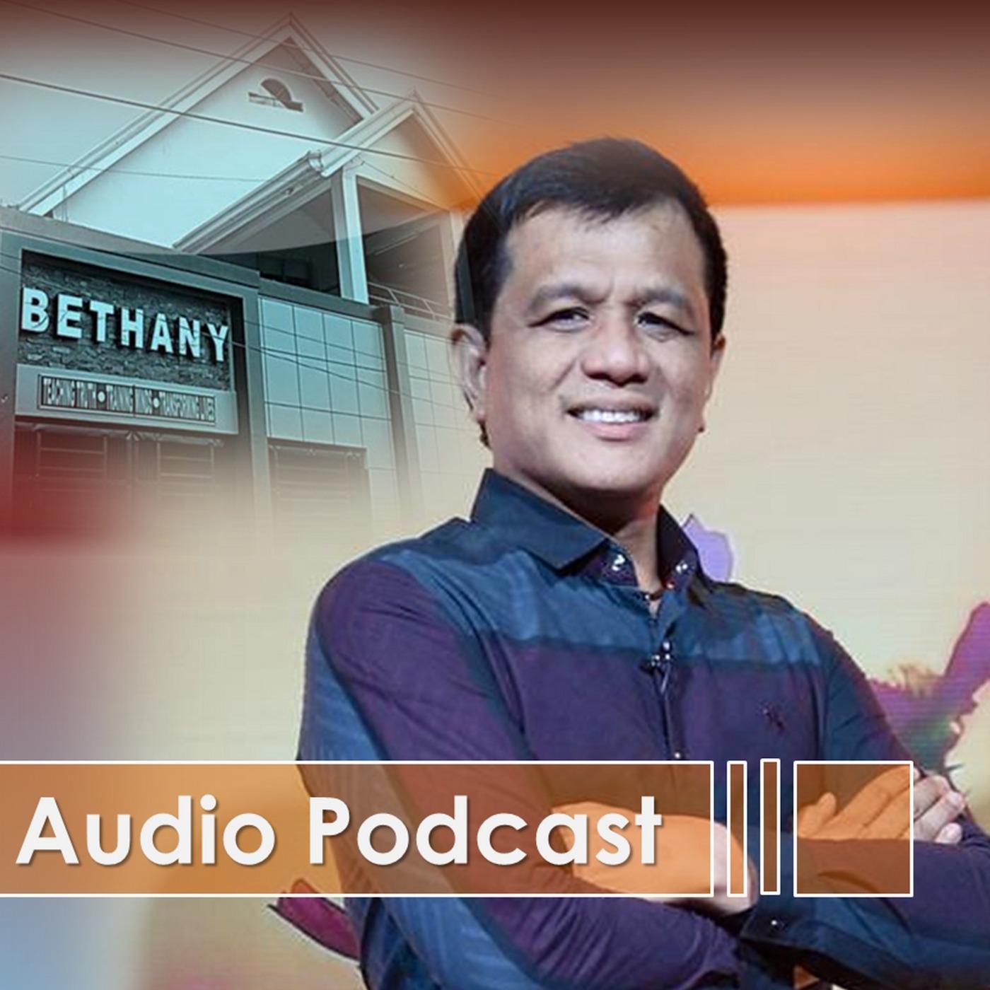 Bethany Philippines' Podcast