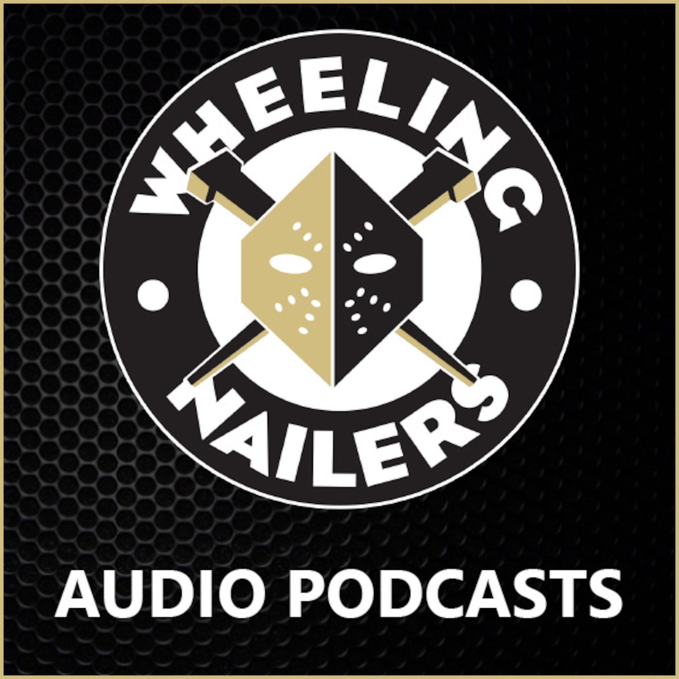 Wheeling Nailers Audio Podcasts