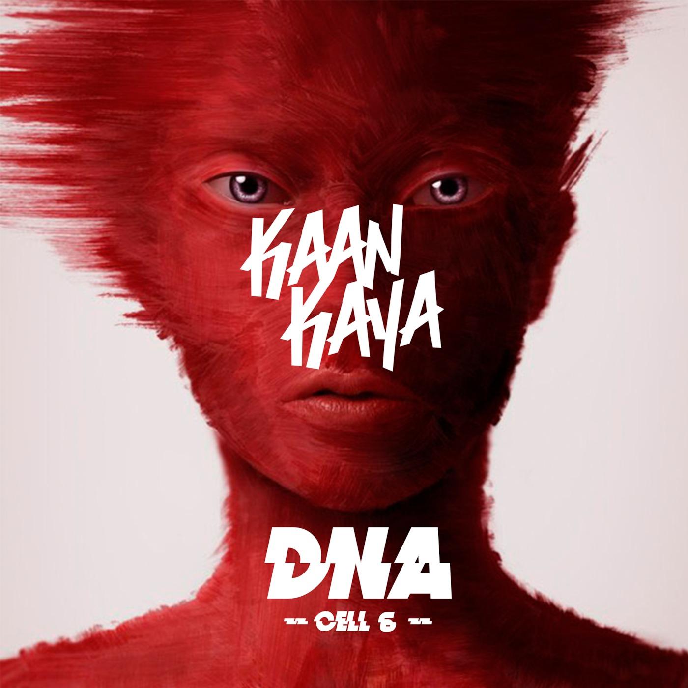 Kaan Kaya - #DNA