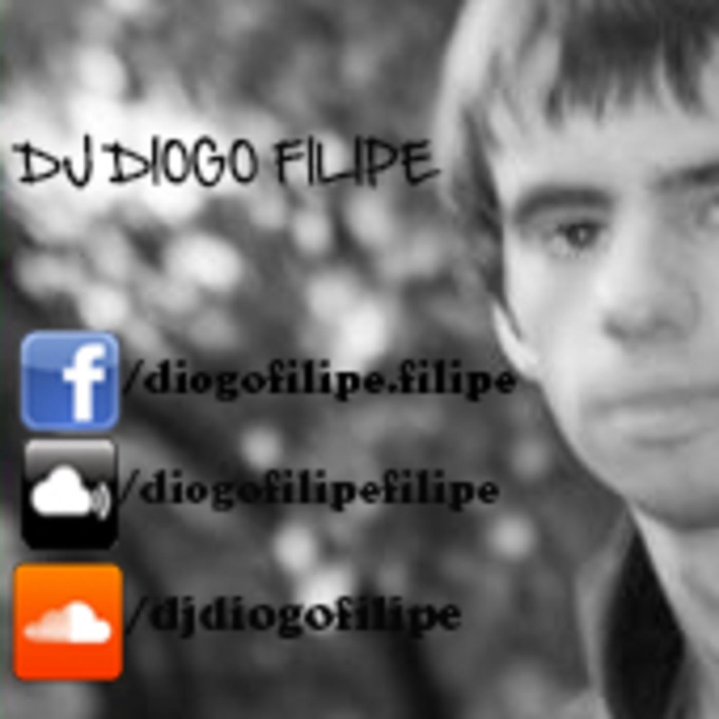 Diogo Filipe's Podcast