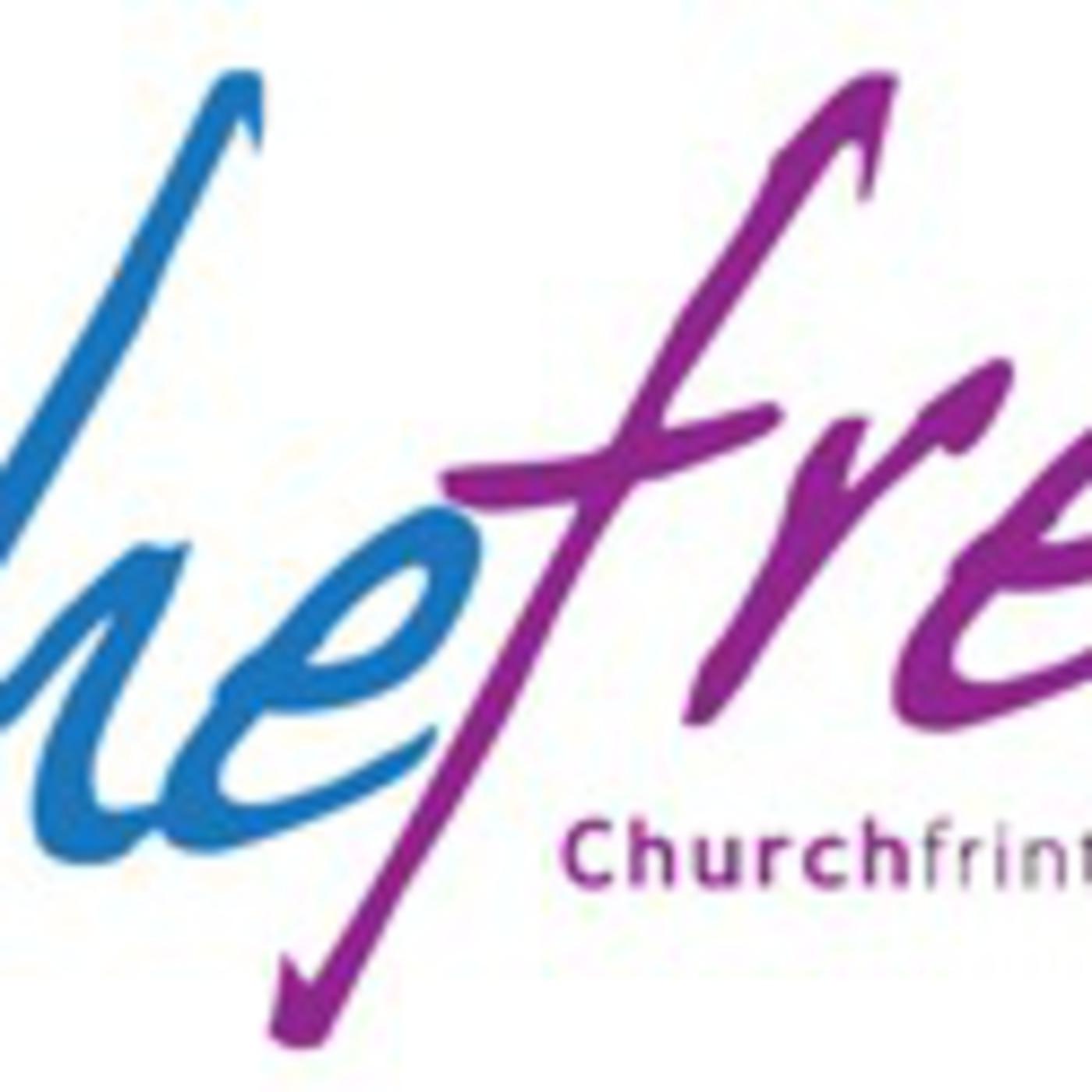 Frinton Free Church Sermons