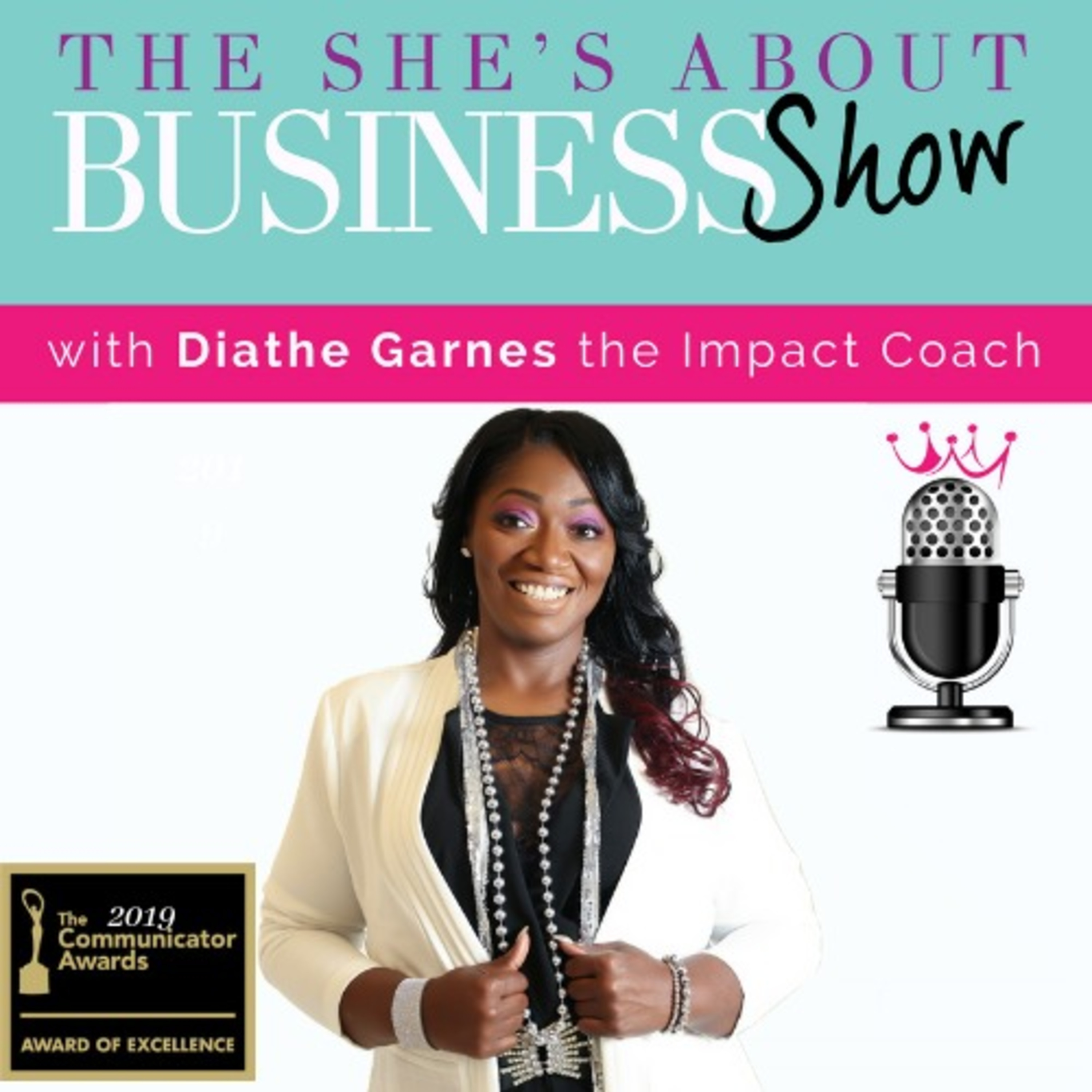 The She's About Business Show