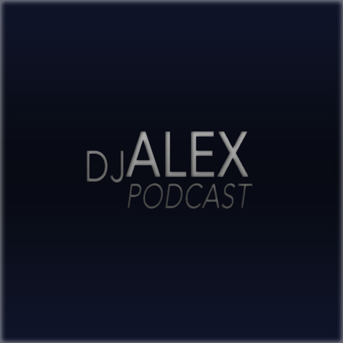 DJ Alex podcast