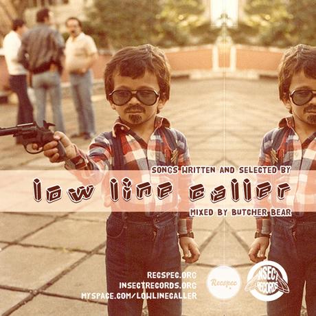 Low Line Caller Mix
